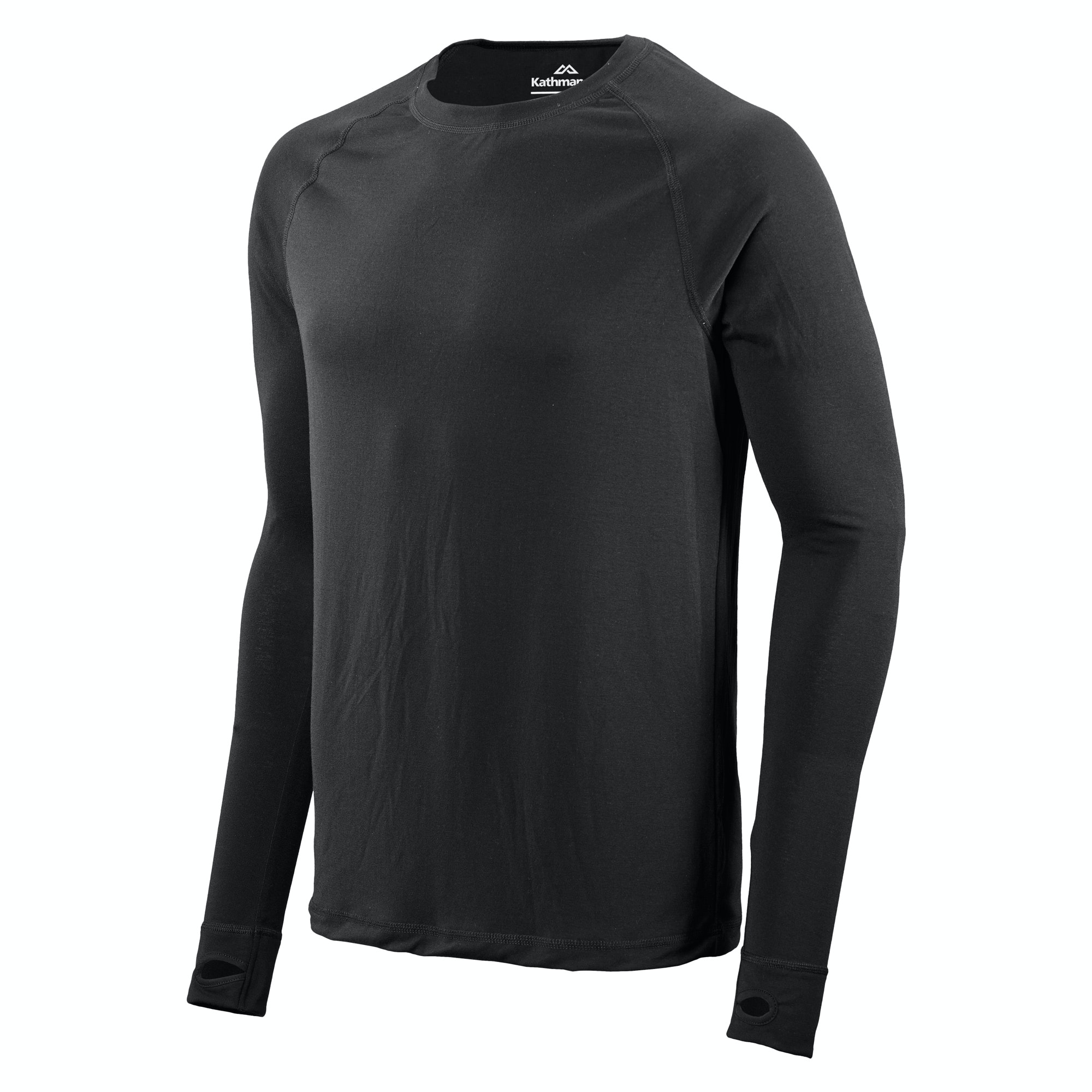 more photos enjoy big discount how to get Details about NEW Kathmandu KMDMotion Men's Thermal Top