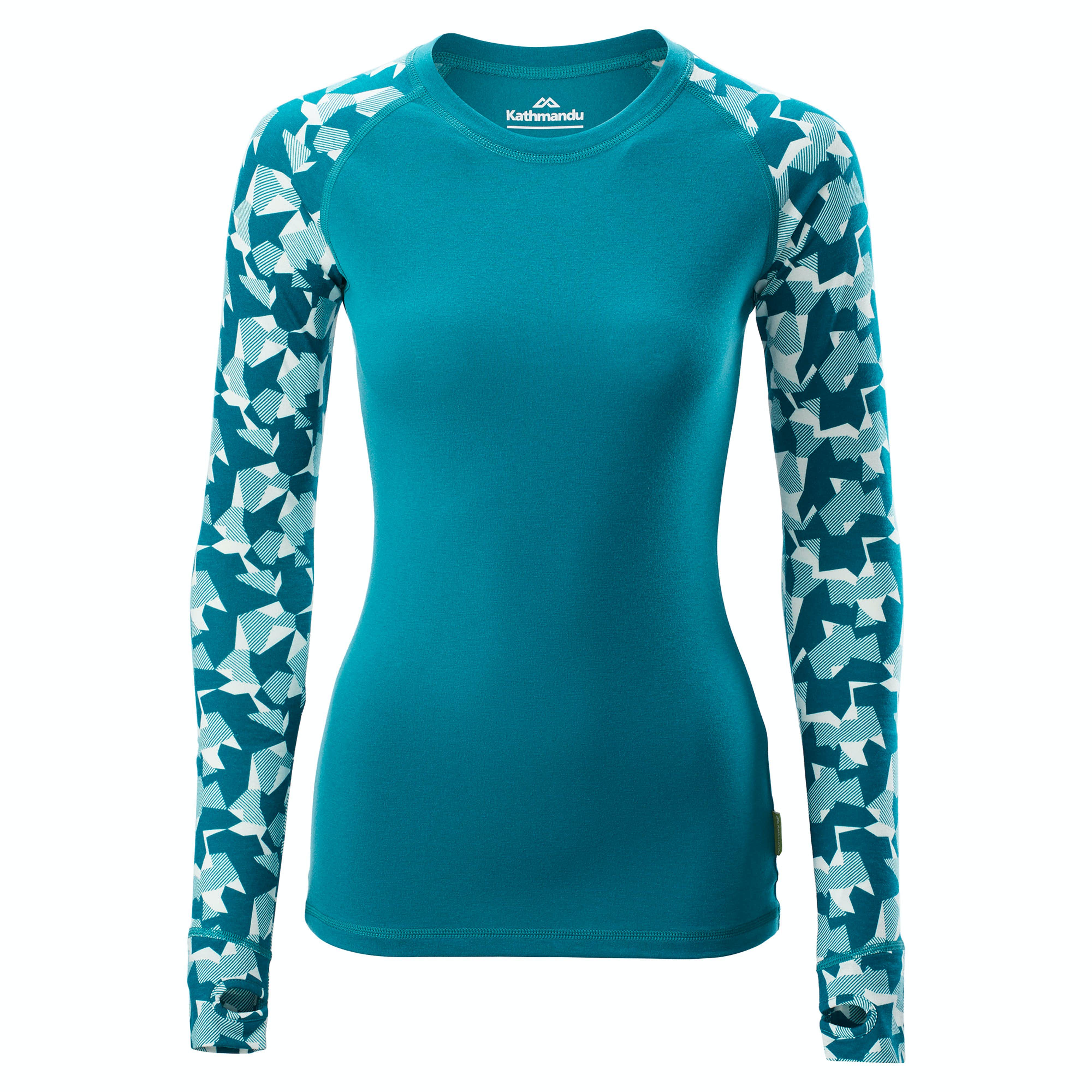 72c74b264 Womens Thermals & Base Layers | Ladies Thermal Base Layer | AU