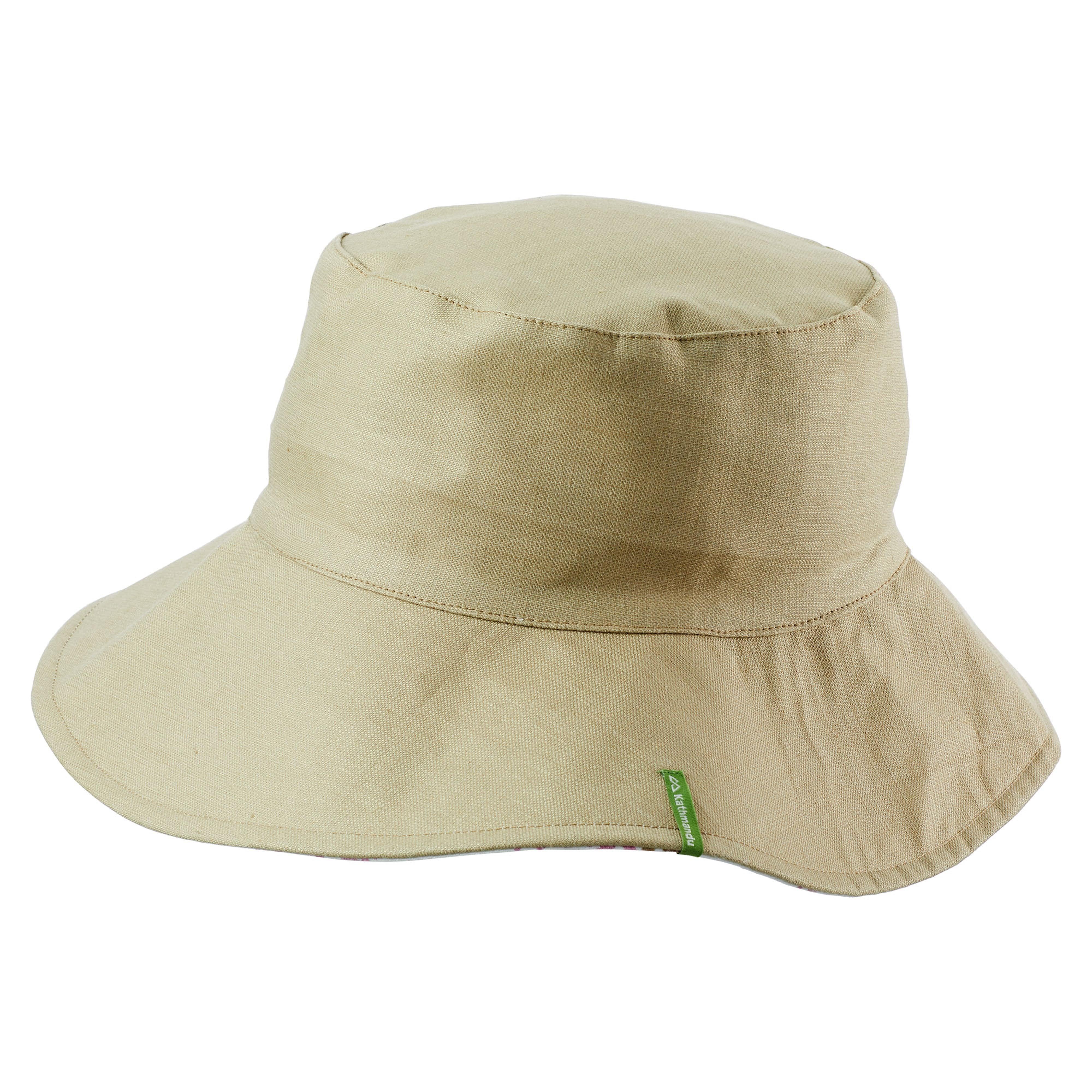 3877ba633aa7e Awna Sun Hat - Denim Silver