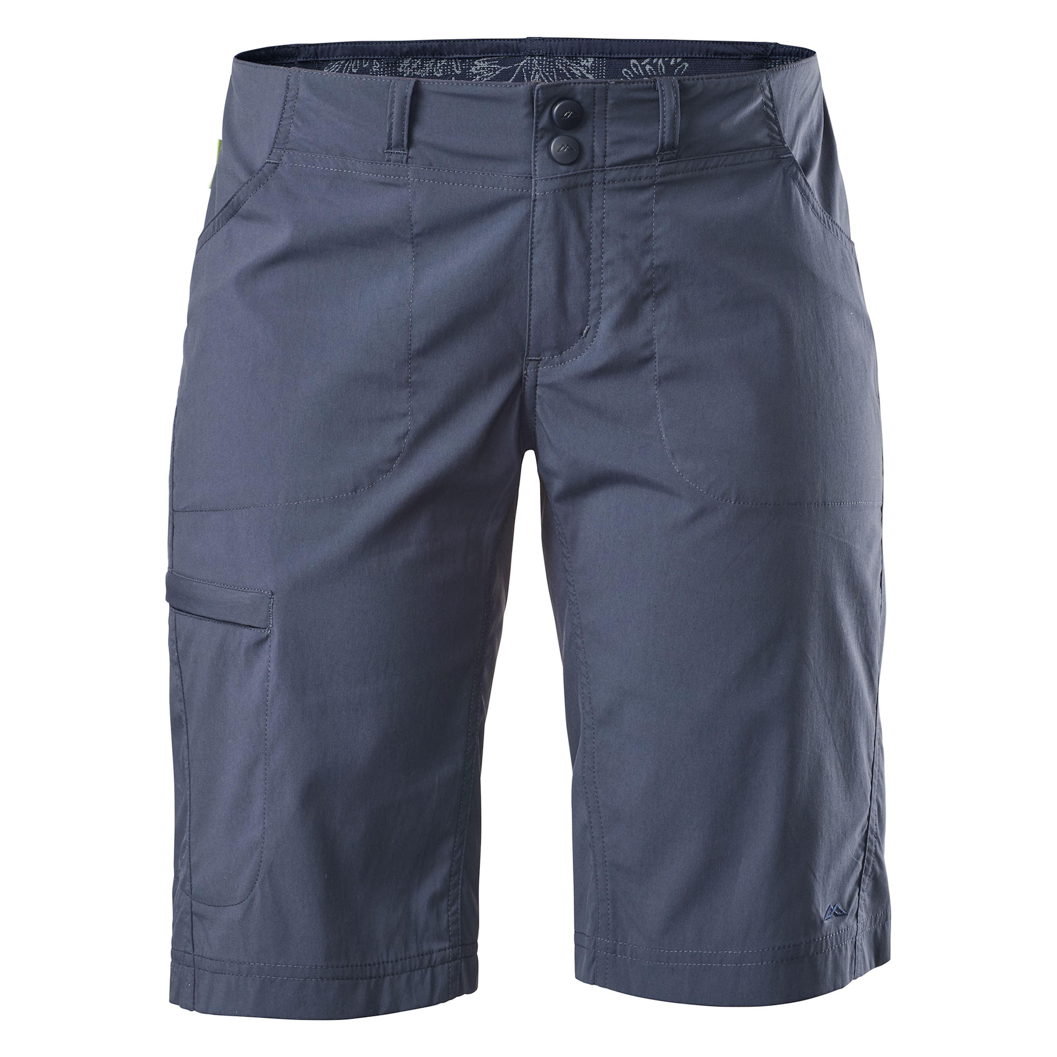286bbb3ec308 Praca Women s Hiking Shorts v2 - Walnut