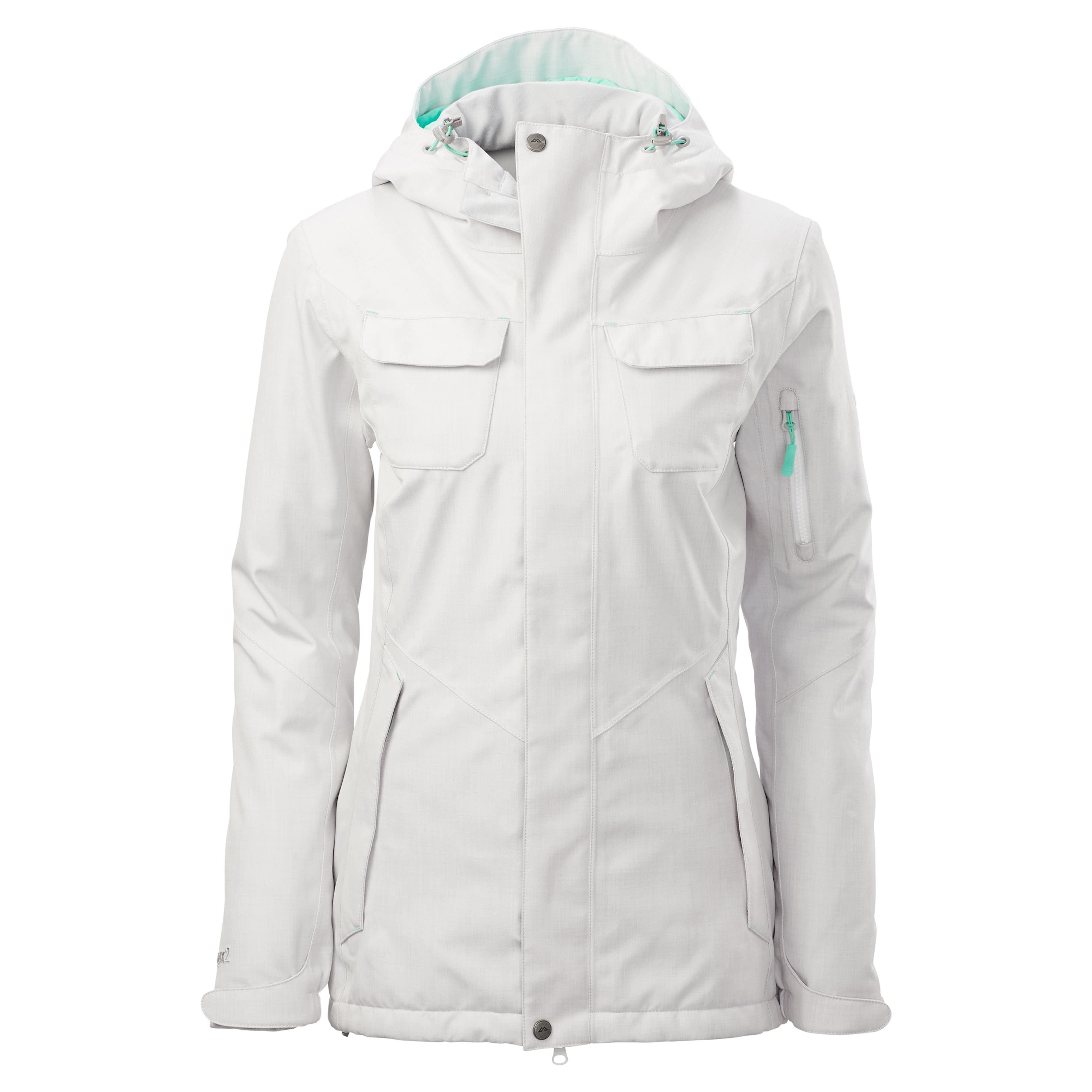 Stromsdal Women s NGX® Waterproof Snow Sport Jacket v3 ba38a7fdb