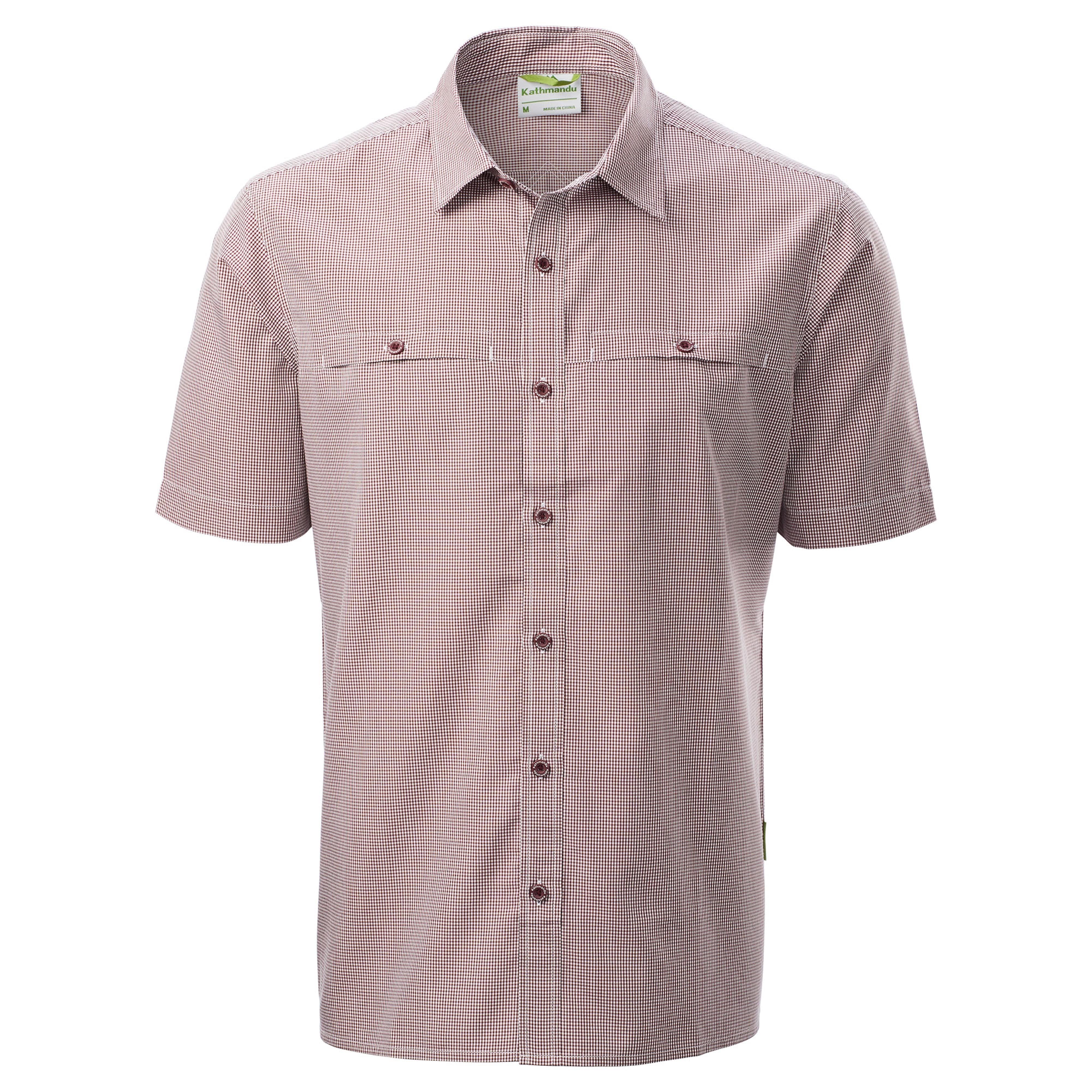 211b0886a48f Tipu Men. Tipu Men s Short Sleeve Check Shirt