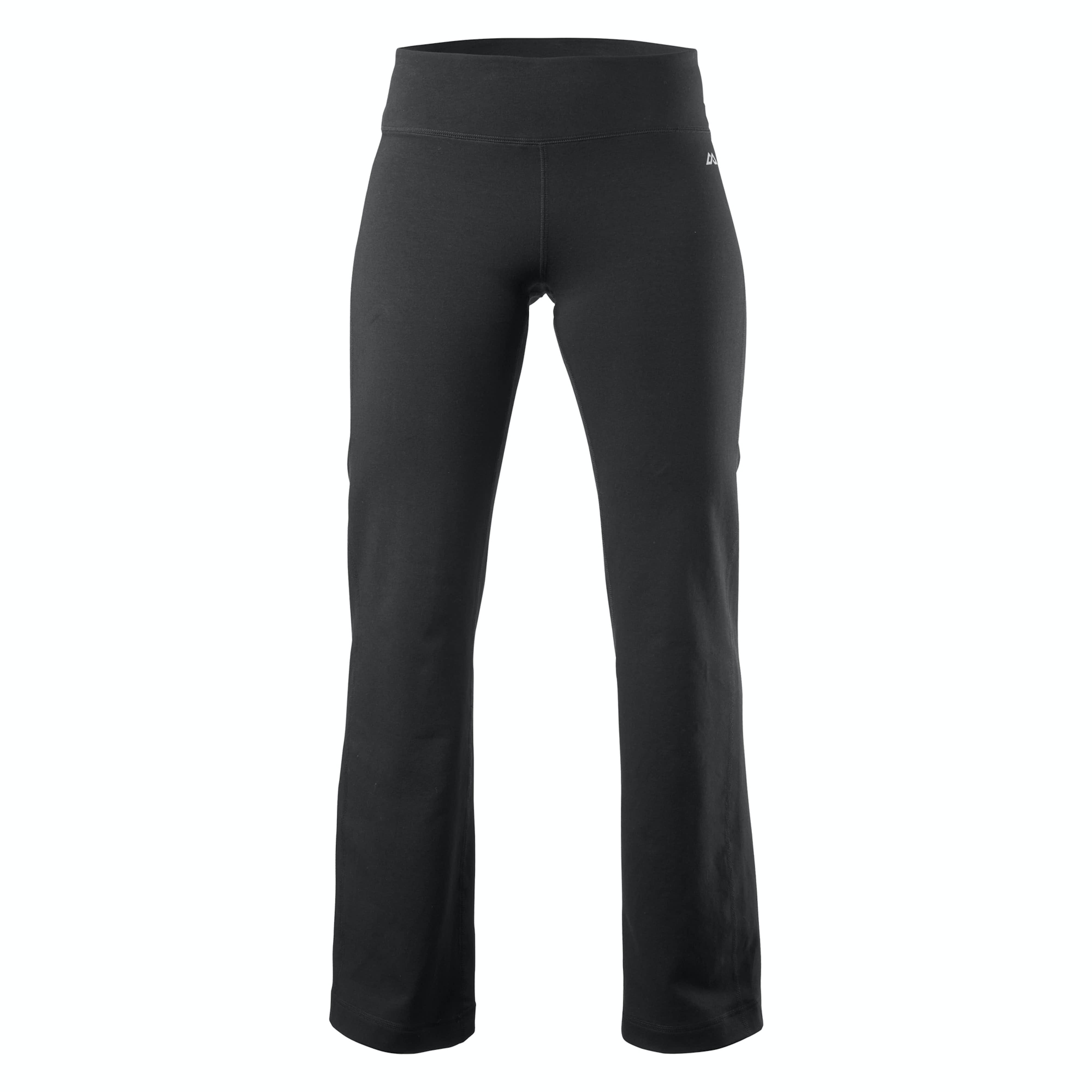 ed4cf4ec989e09 Vixen Women's Active Pants v3 - Black