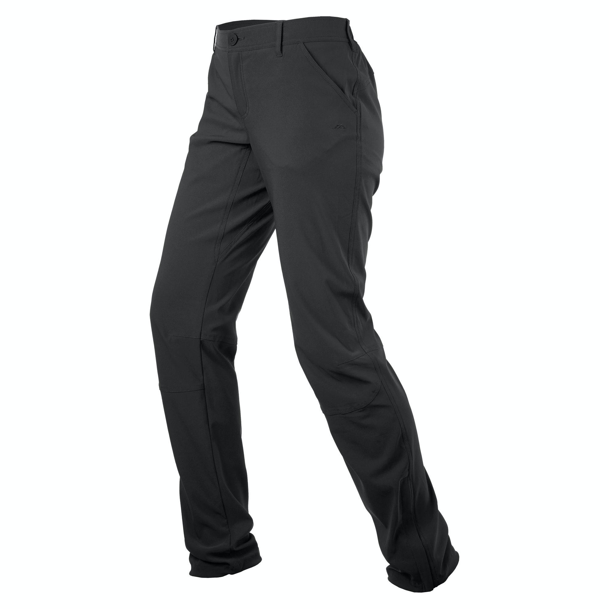 NEW-Kathmandu-Eris-Women-039-s-Softshell-Hiking-Pants-Trousers-v2-Zip-Hem-Over-Boots thumbnail 6