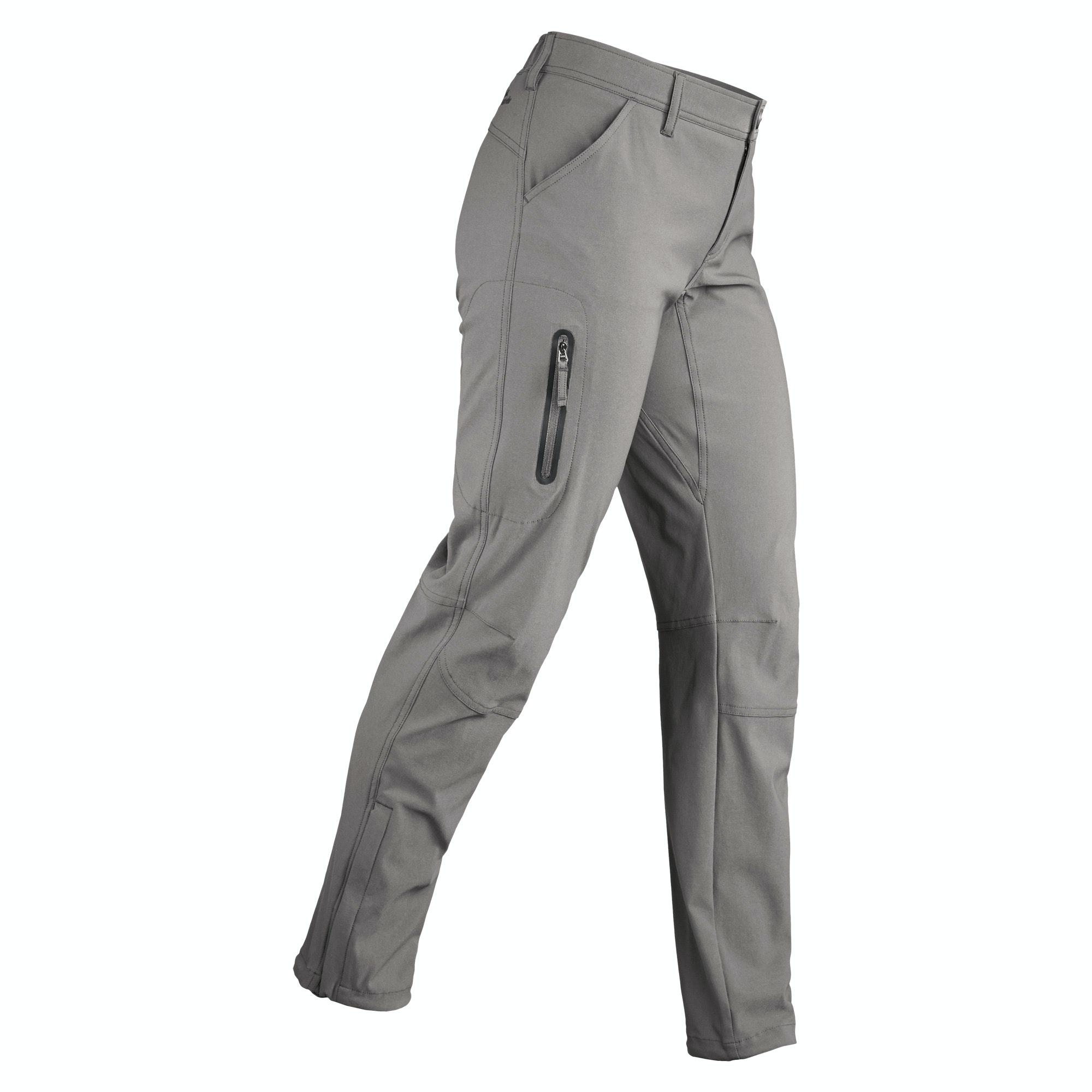 NEW-Kathmandu-Eris-Women-039-s-Softshell-Hiking-Pants-Trousers-v2-Zip-Hem-Over-Boots thumbnail 13