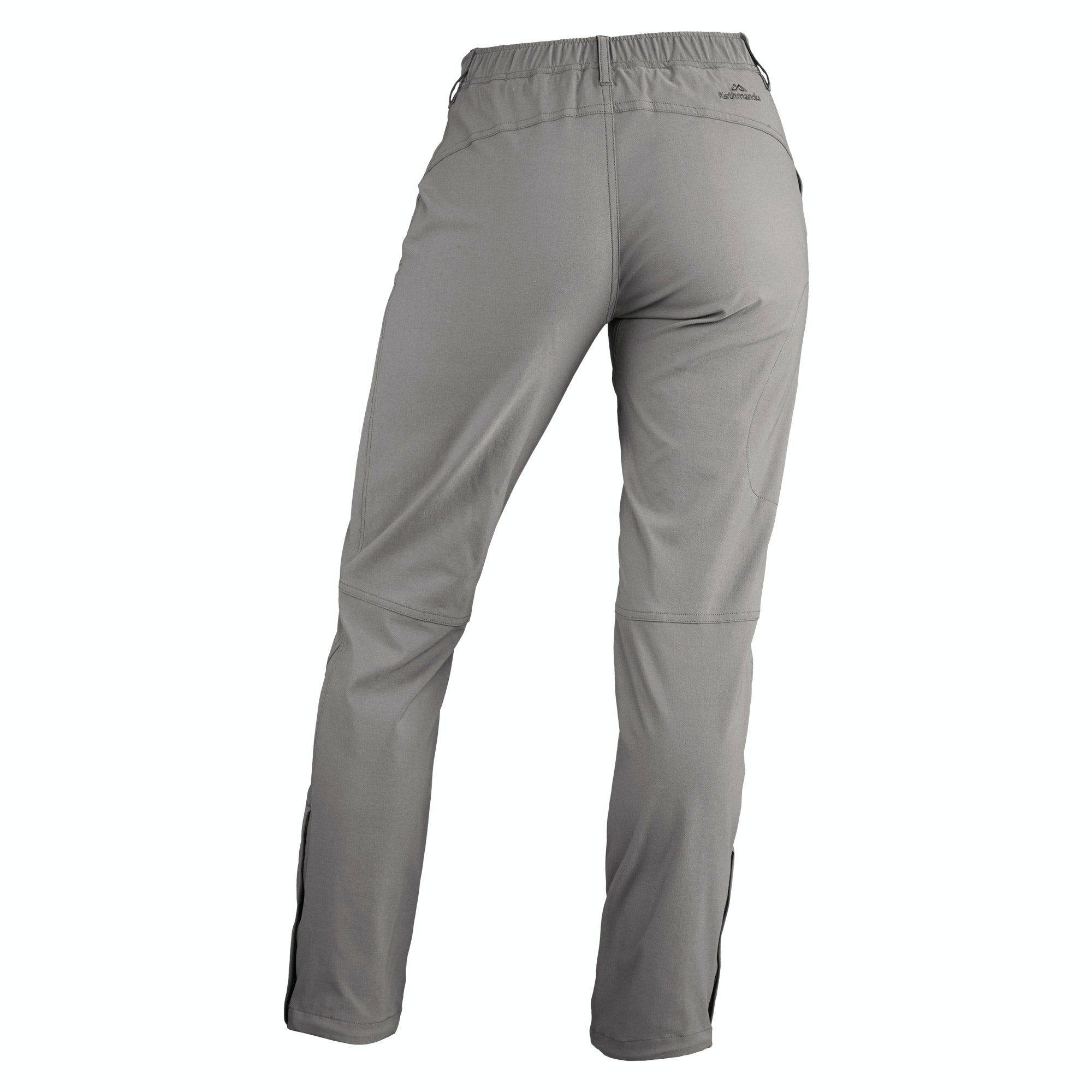 NEW-Kathmandu-Eris-Women-039-s-Softshell-Hiking-Pants-Trousers-v2-Zip-Hem-Over-Boots thumbnail 11