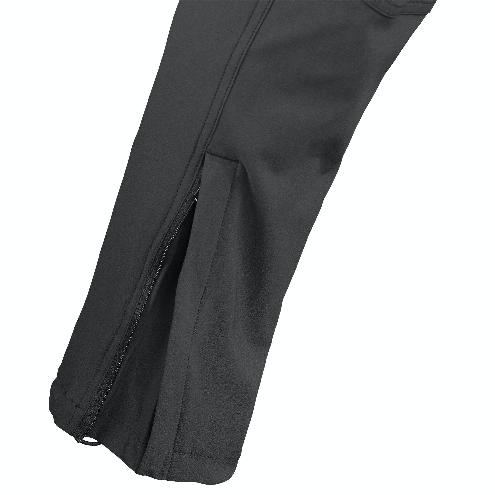 NEW-Kathmandu-Eris-Women-039-s-Softshell-Hiking-Pants-Trousers-v2-Zip-Hem-Over-Boots thumbnail 8