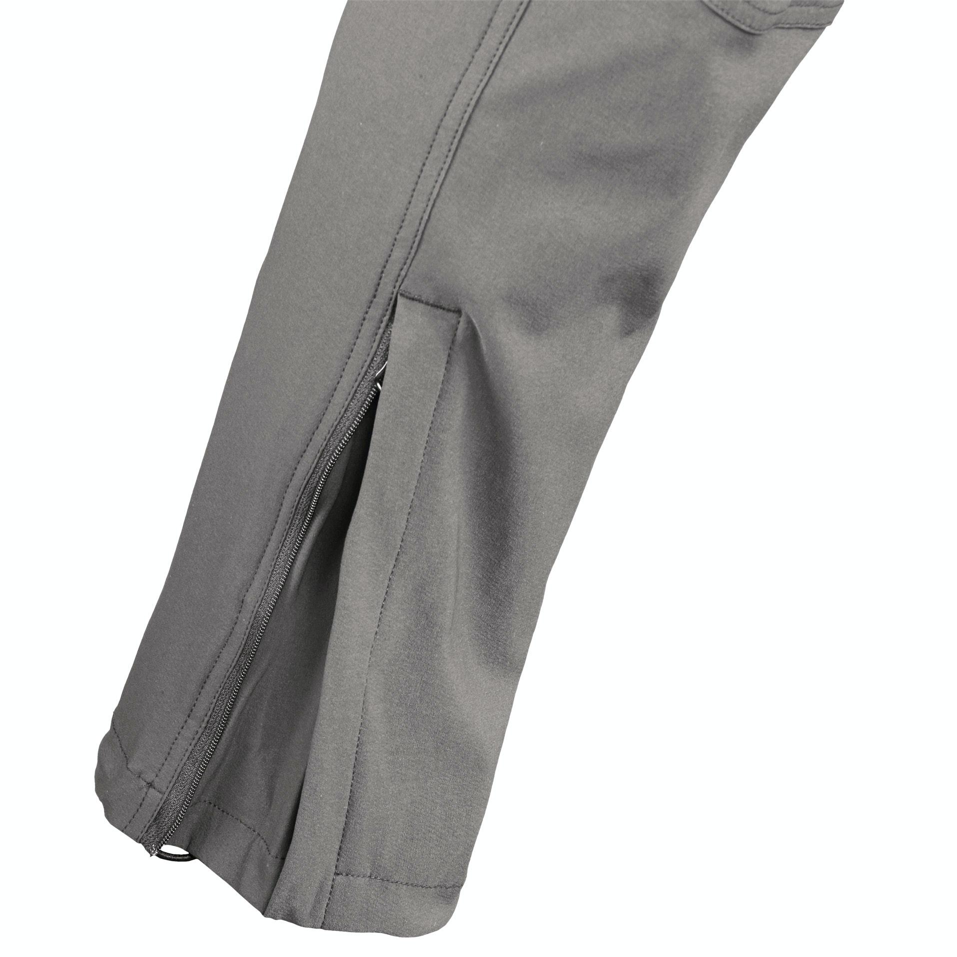 NEW-Kathmandu-Eris-Women-039-s-Softshell-Hiking-Pants-Trousers-v2-Zip-Hem-Over-Boots thumbnail 14