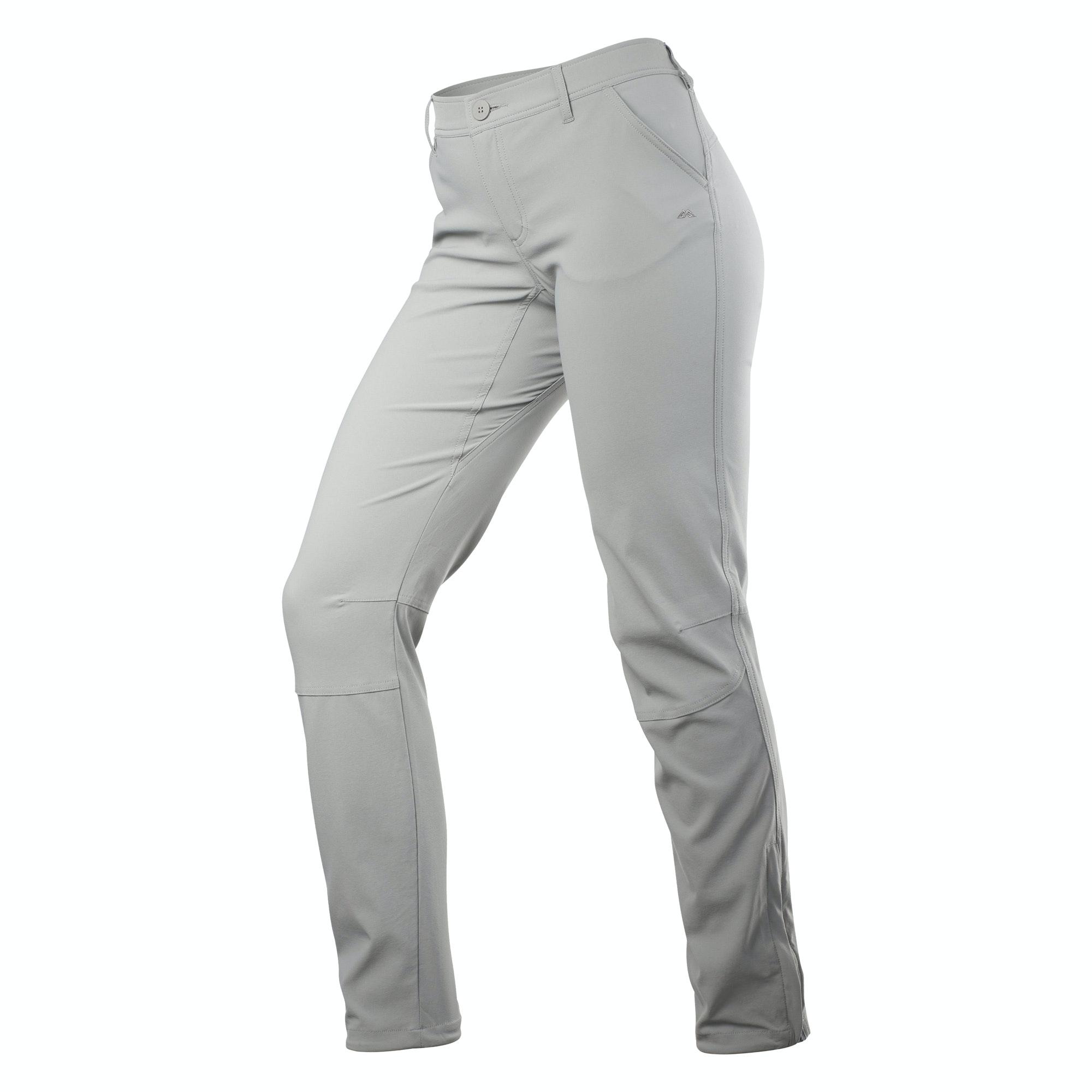 NEW-Kathmandu-Eris-Women-039-s-Softshell-Hiking-Pants-Trousers-v2-Zip-Hem-Over-Boots thumbnail 12