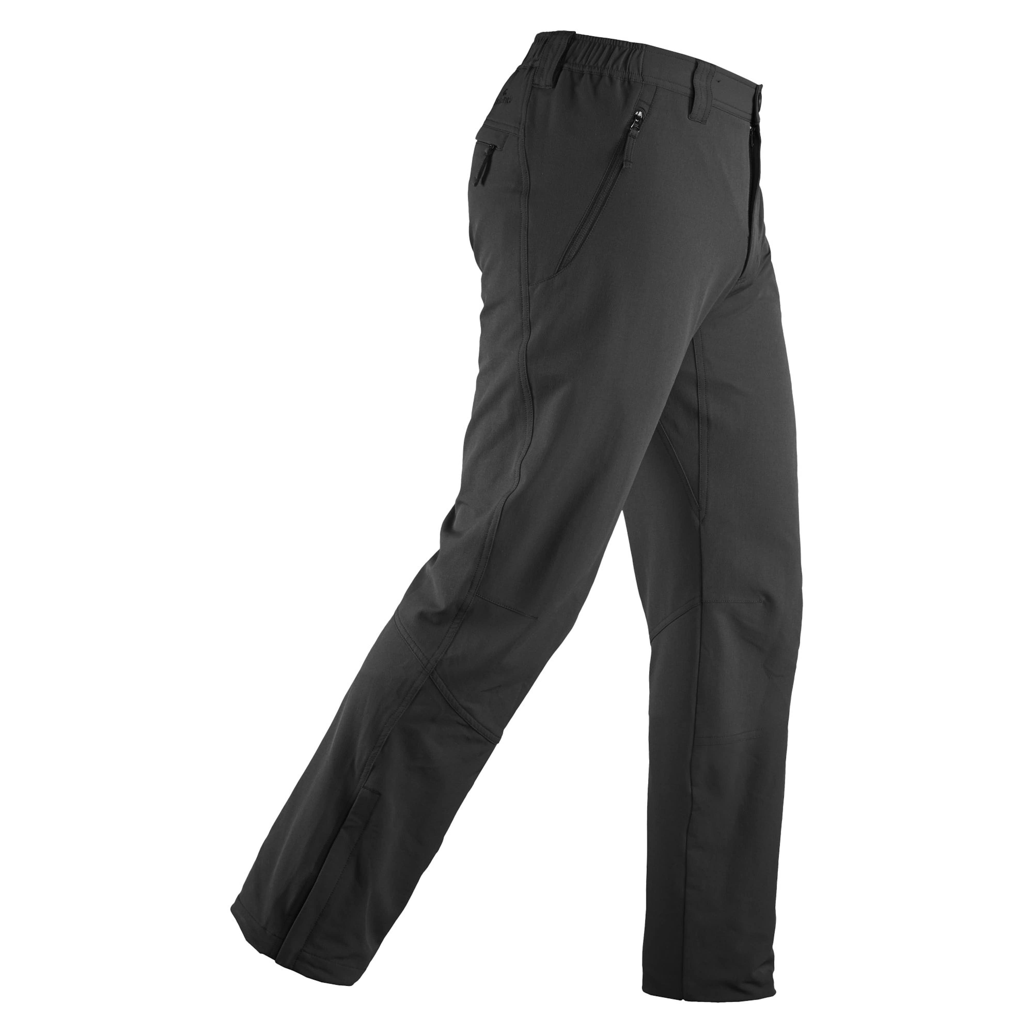 5ca41399fa60 Tupelo Men's Softshell Hiking Pants v2 - Black