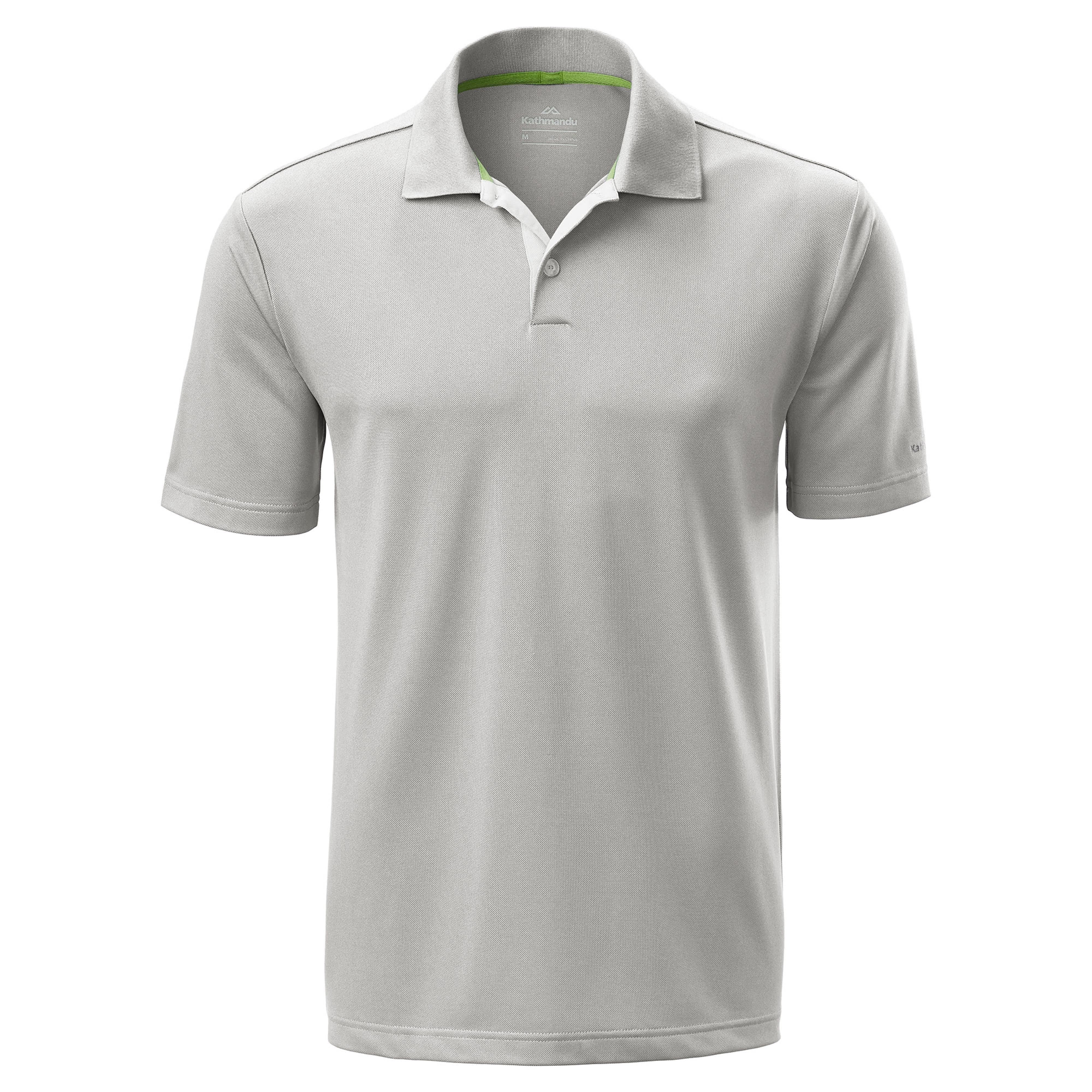 0ac228227 Vanua Men's Short Sleeve Polo Shirt v2 - Red