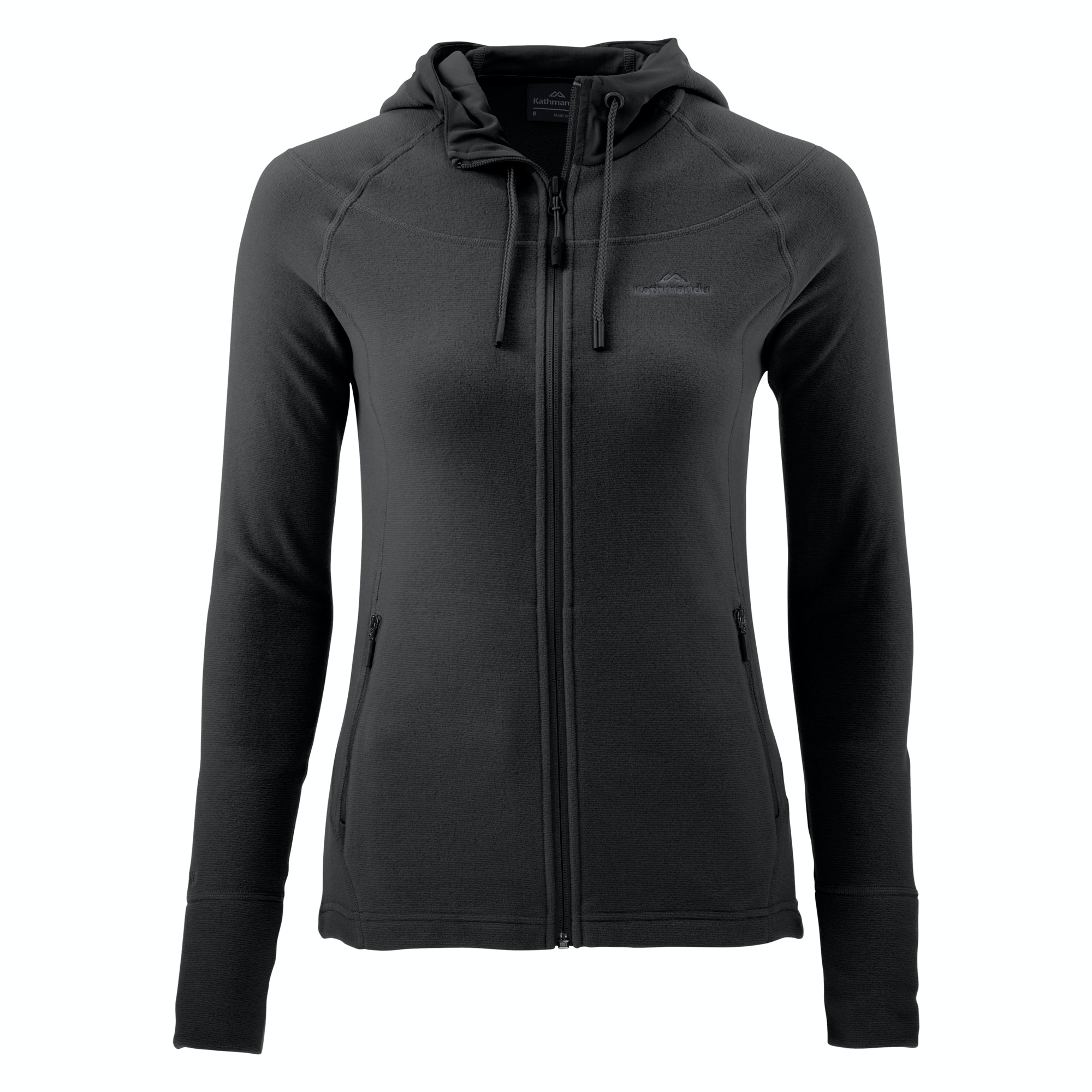 Pro HyperWarm Hooded Women's Training Hoodie | Fall Clothes