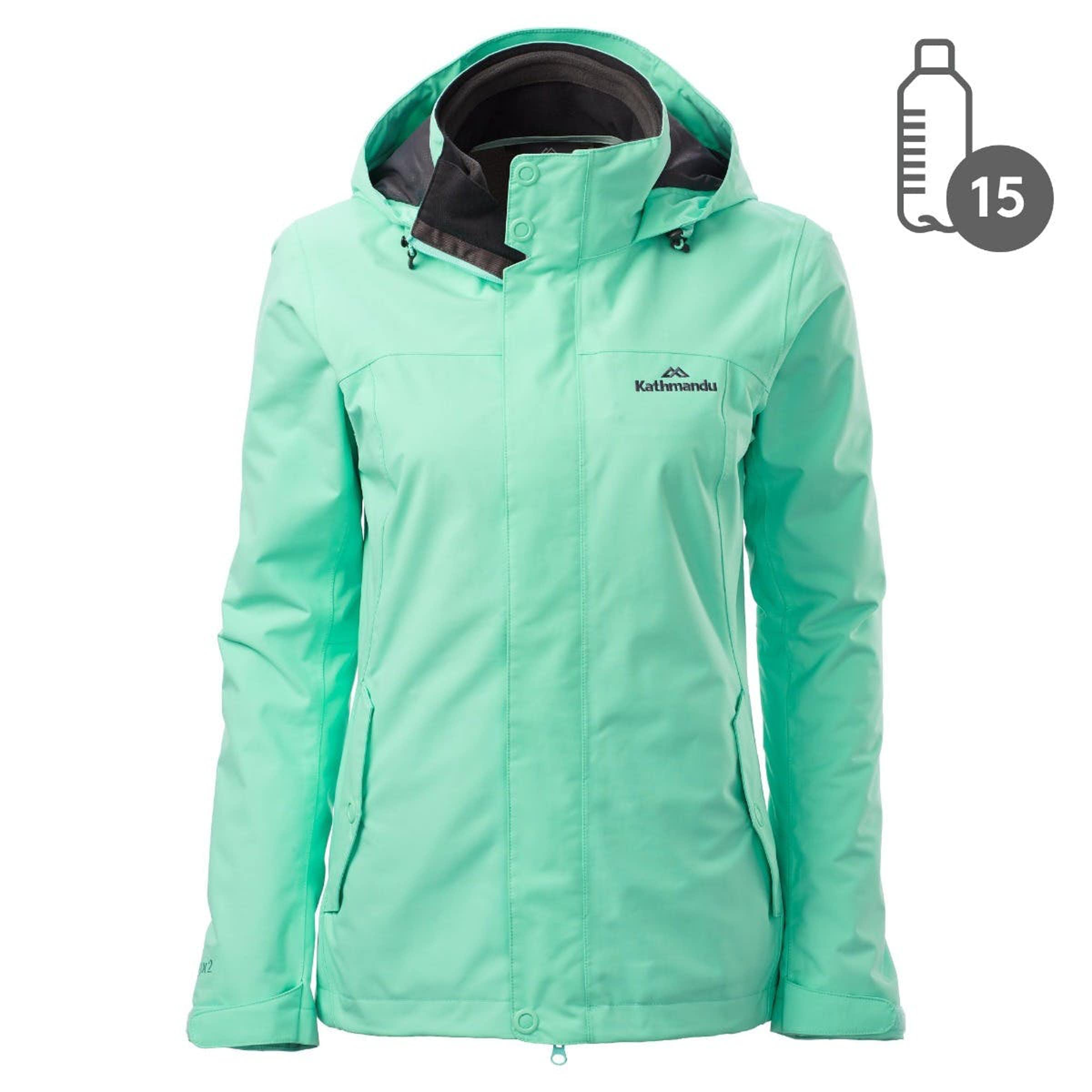 Isograd Women · Isograd Women s ngx 3-in-1 Rain Jacket e0d2c0792