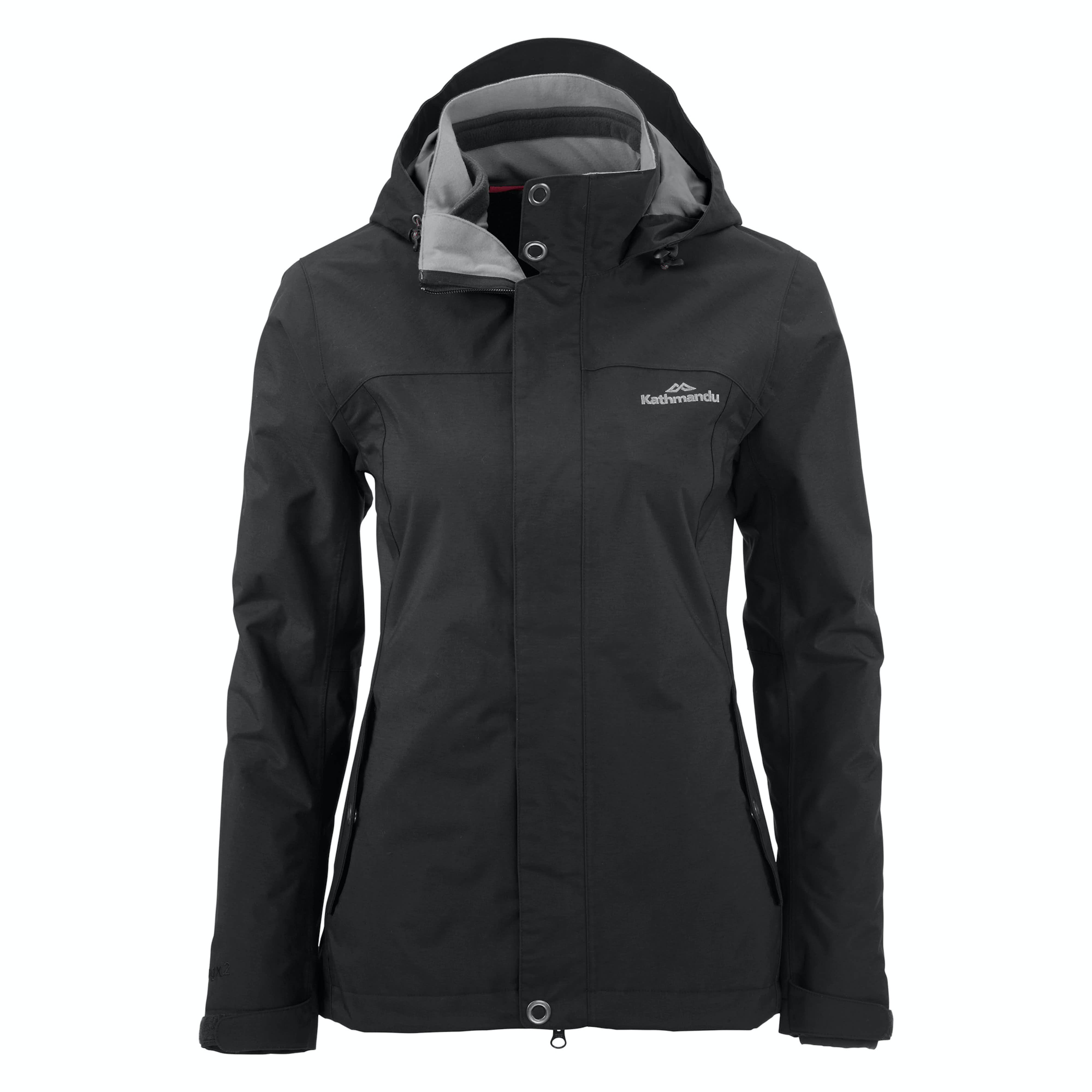 0b4c6806b183 Isograd Women s Waterproof 3 in 1 Jacket v2 - French Blue