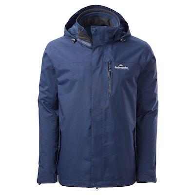 Isograd ngx 3-in-1 Rain Jacket