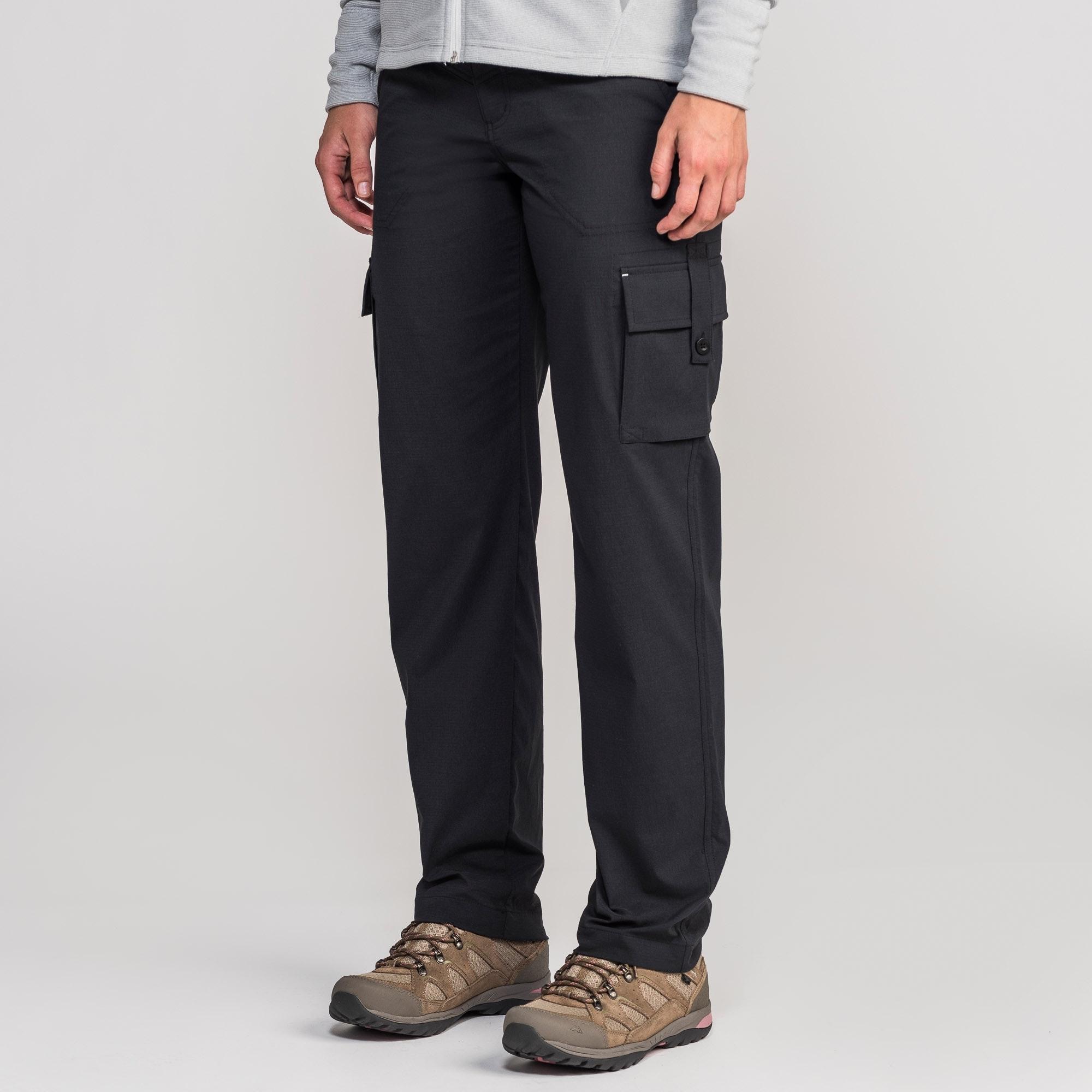 NEW-Kathmandu-Miro-Women-039-s-quickDRY-Pants-Trousers-Stretch-Travel-Cargo-Recycled thumbnail 11