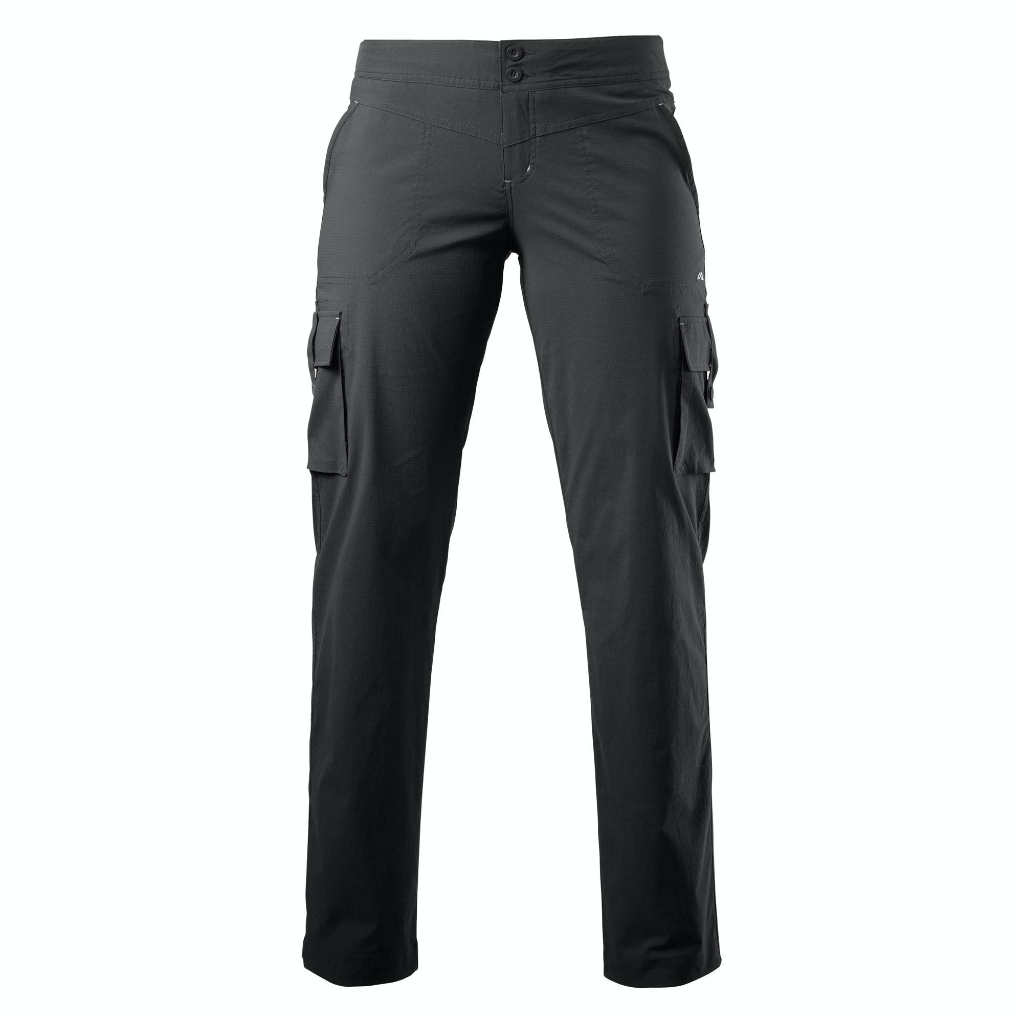 NEW Kathmandu Miro Women s quickDRY Pants Trousers Stretch Travel ... 5b5cb49f6