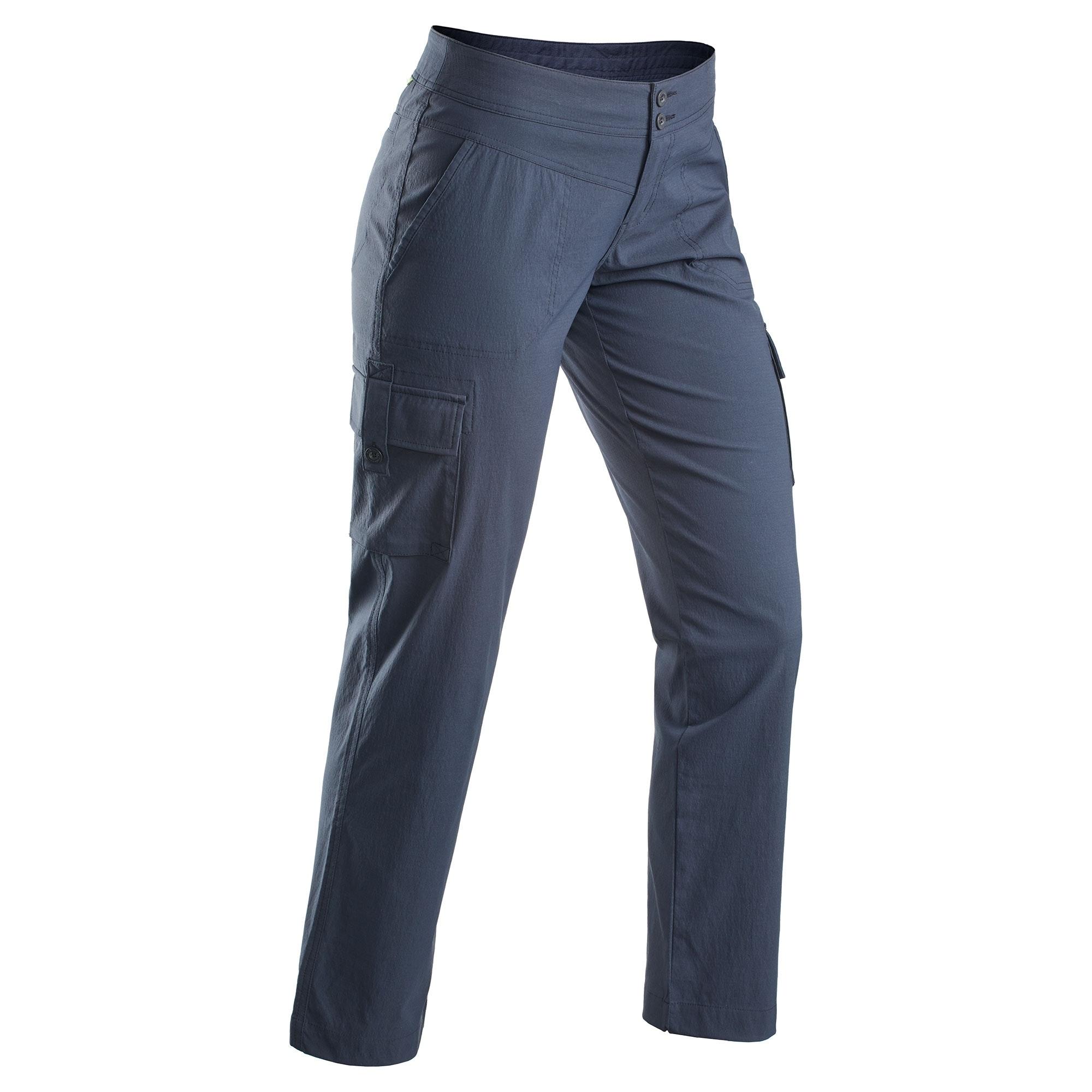 NEW-Kathmandu-Miro-Women-039-s-quickDRY-Pants-Trousers-Stretch-Travel-Cargo-Recycled thumbnail 16