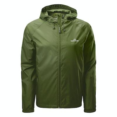 Pocket-it Rain Jacket