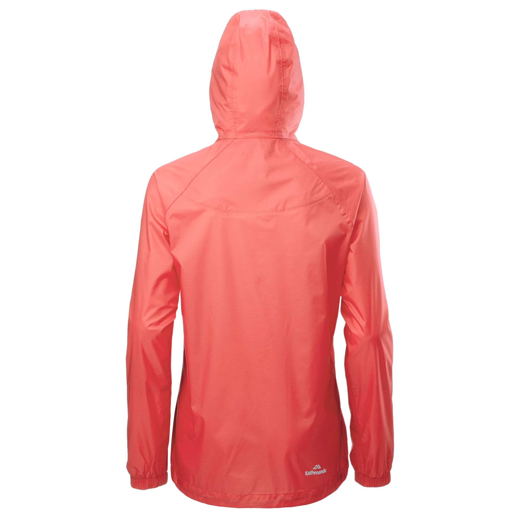 NEW-Kathmandu-Pocket-it-Women-039-s-Hooded-Water-Resistant-Packaway-Light-Rain thumbnail 26