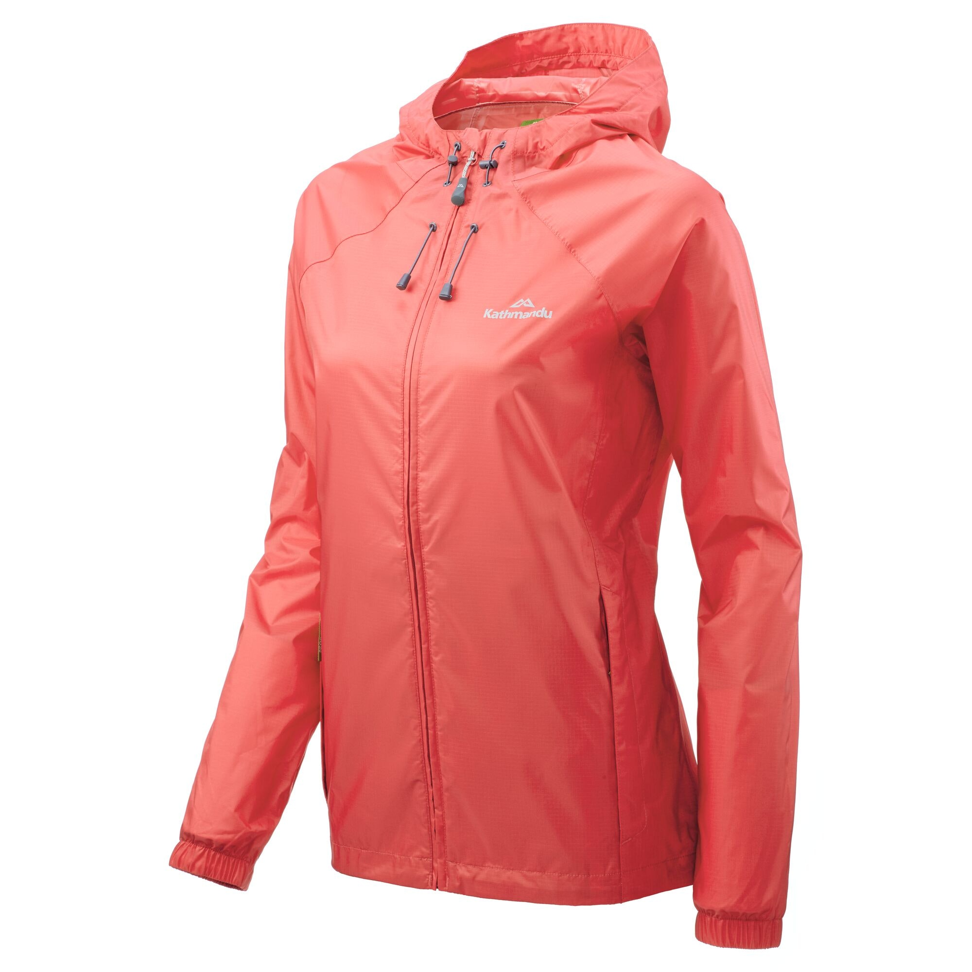 NEW-Kathmandu-Pocket-it-Women-039-s-Hooded-Water-Resistant-Packaway-Light-Rain thumbnail 27