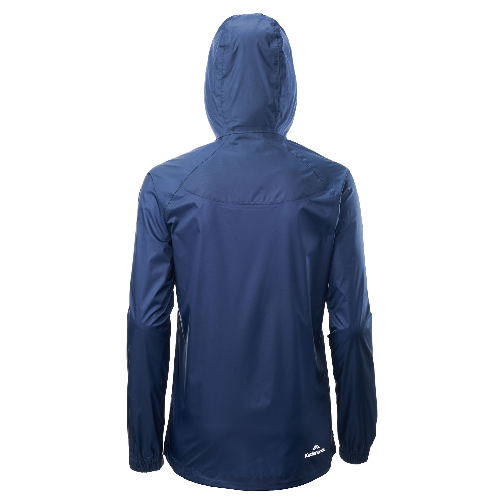 NEW-Kathmandu-Pocket-it-Women-039-s-Hooded-Water-Resistant-Packaway-Light-Rain thumbnail 14