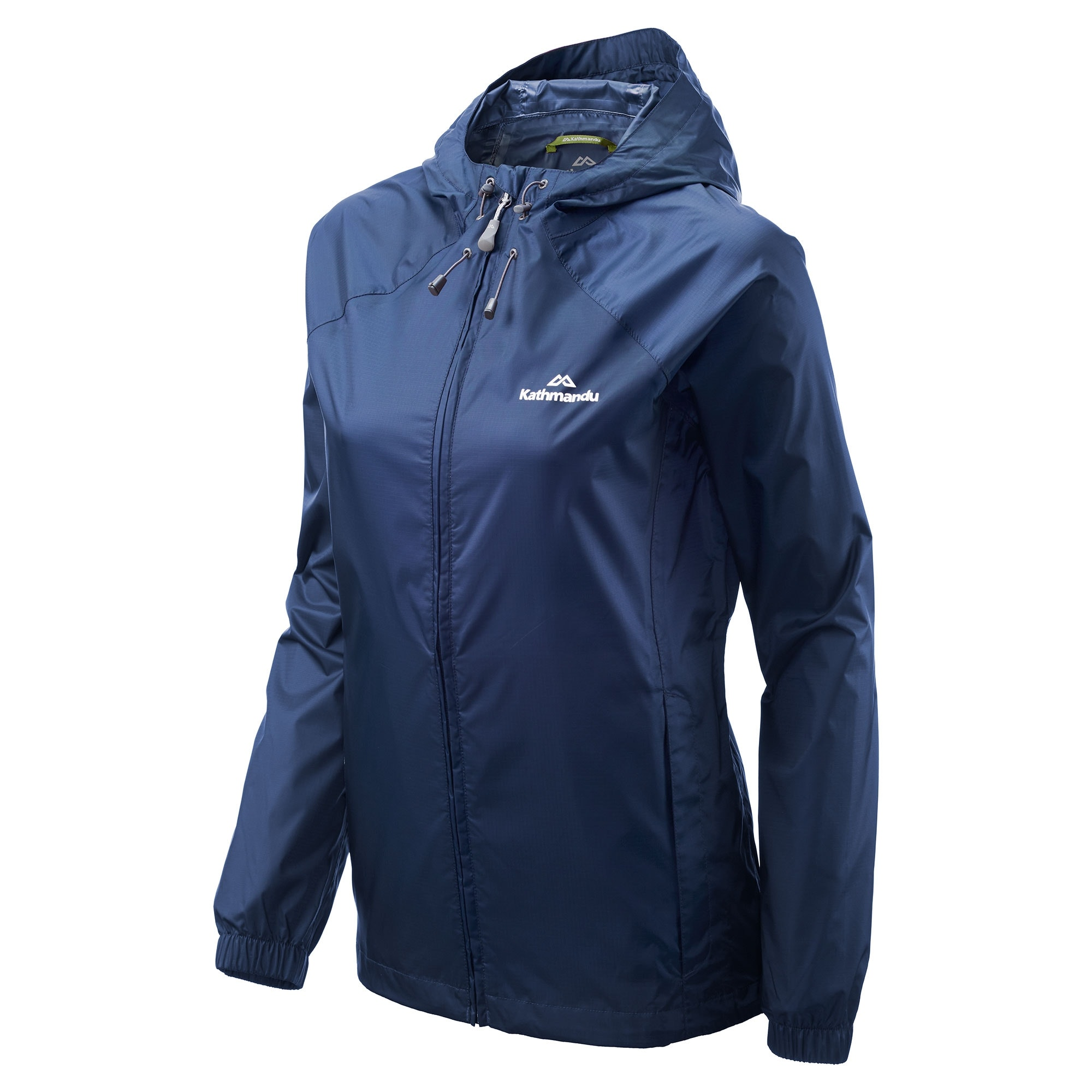 NEW-Kathmandu-Pocket-it-Women-039-s-Hooded-Water-Resistant-Packaway-Light-Rain thumbnail 15