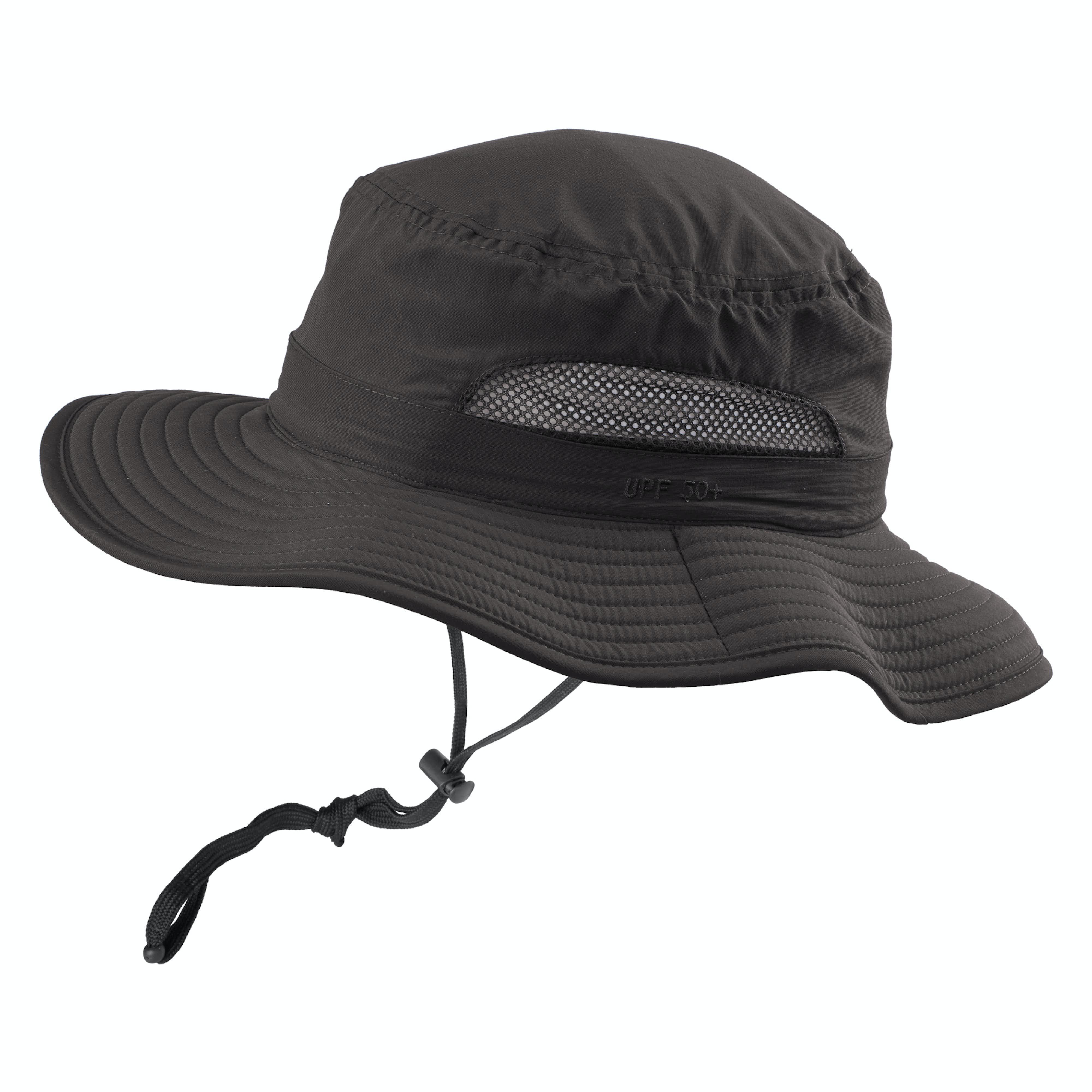 buzzGUARD Unisex Wide Brim Hat - Desert 960559f541c