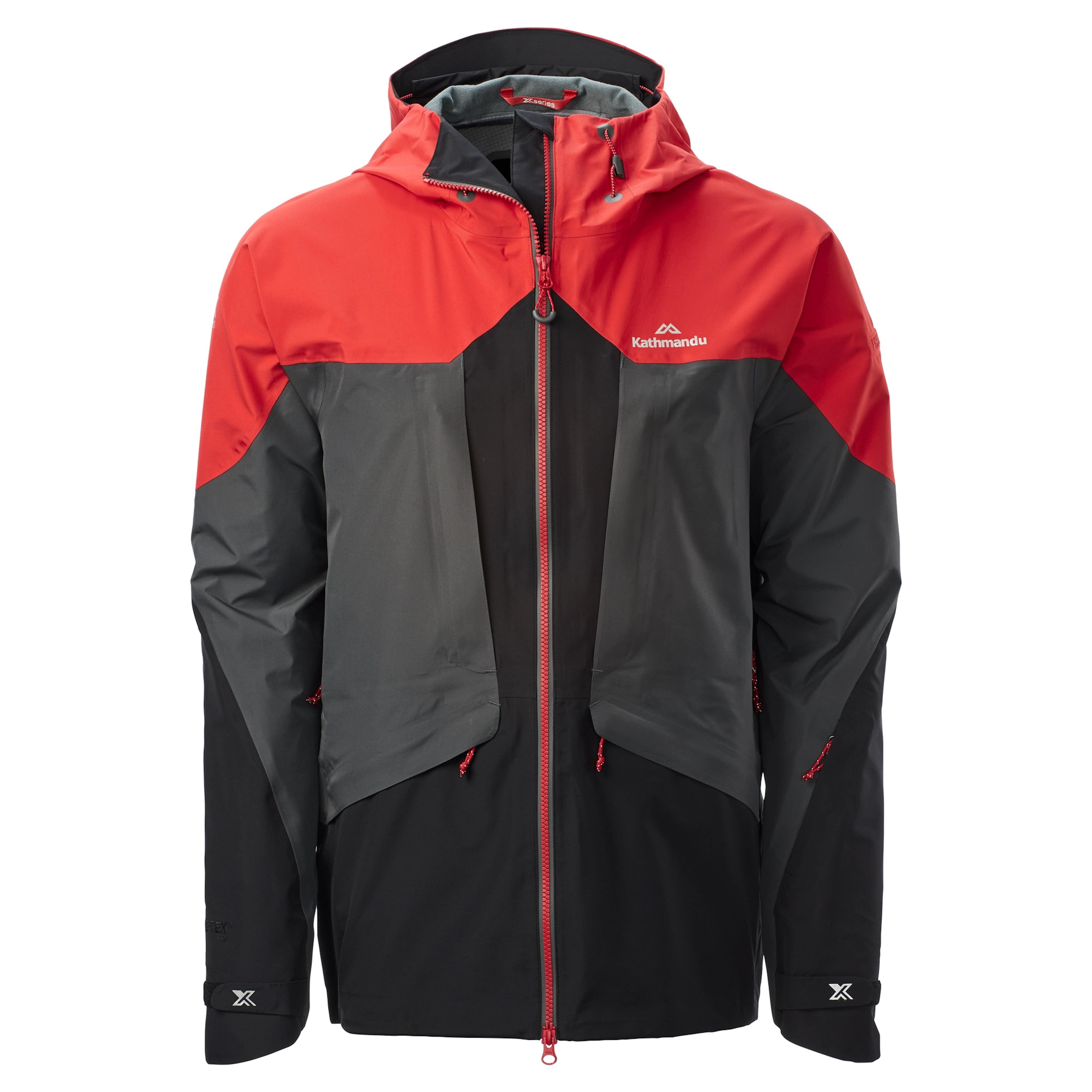 d2802a32df5b XT Alopex Men s RECCO GORE-TEX® Jacket v4