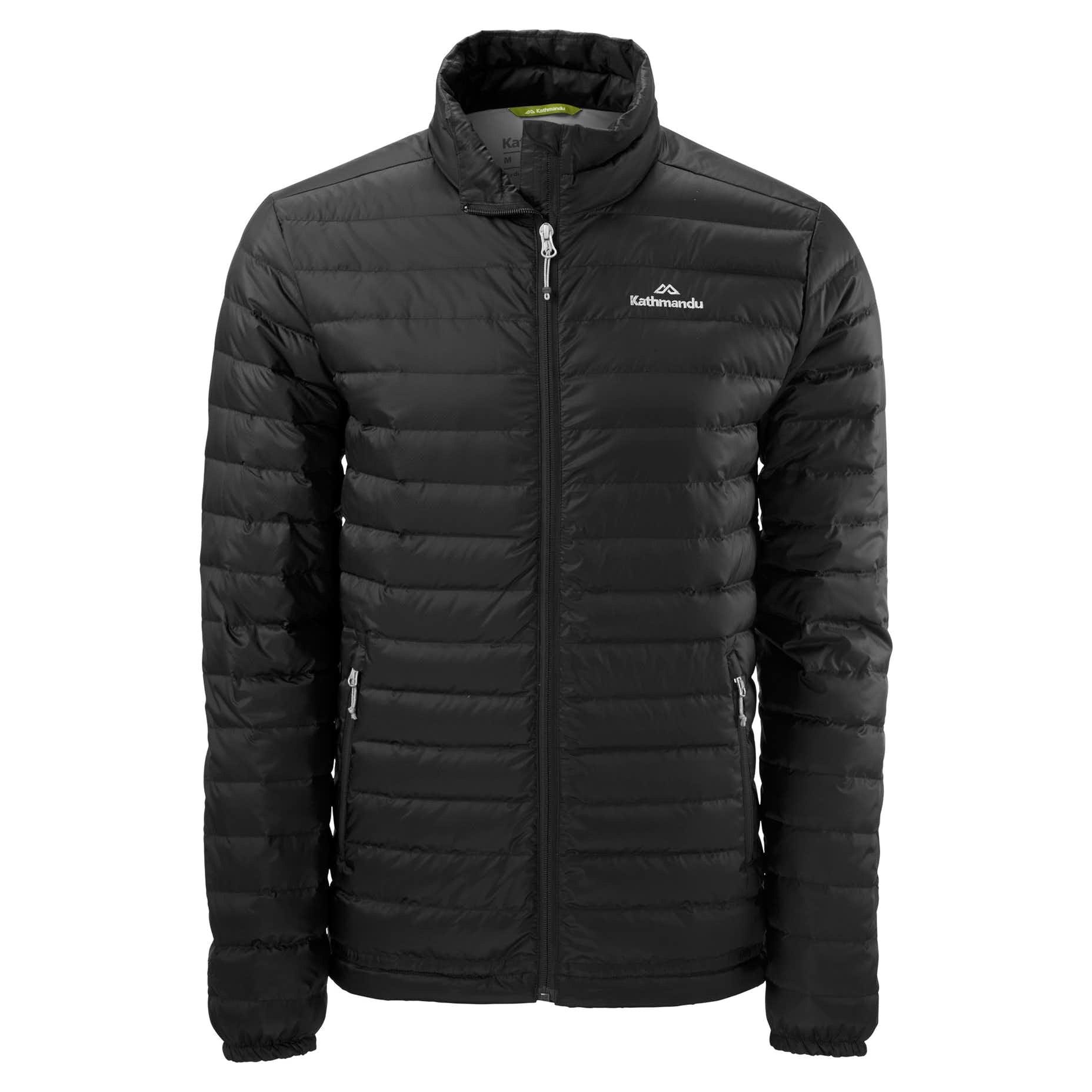 NEW-Kathmandu-Heli-Men-039-s-Lightweight-Duck-Down-Coat-Warm-Puffer-Jacket-v2 thumbnail 9