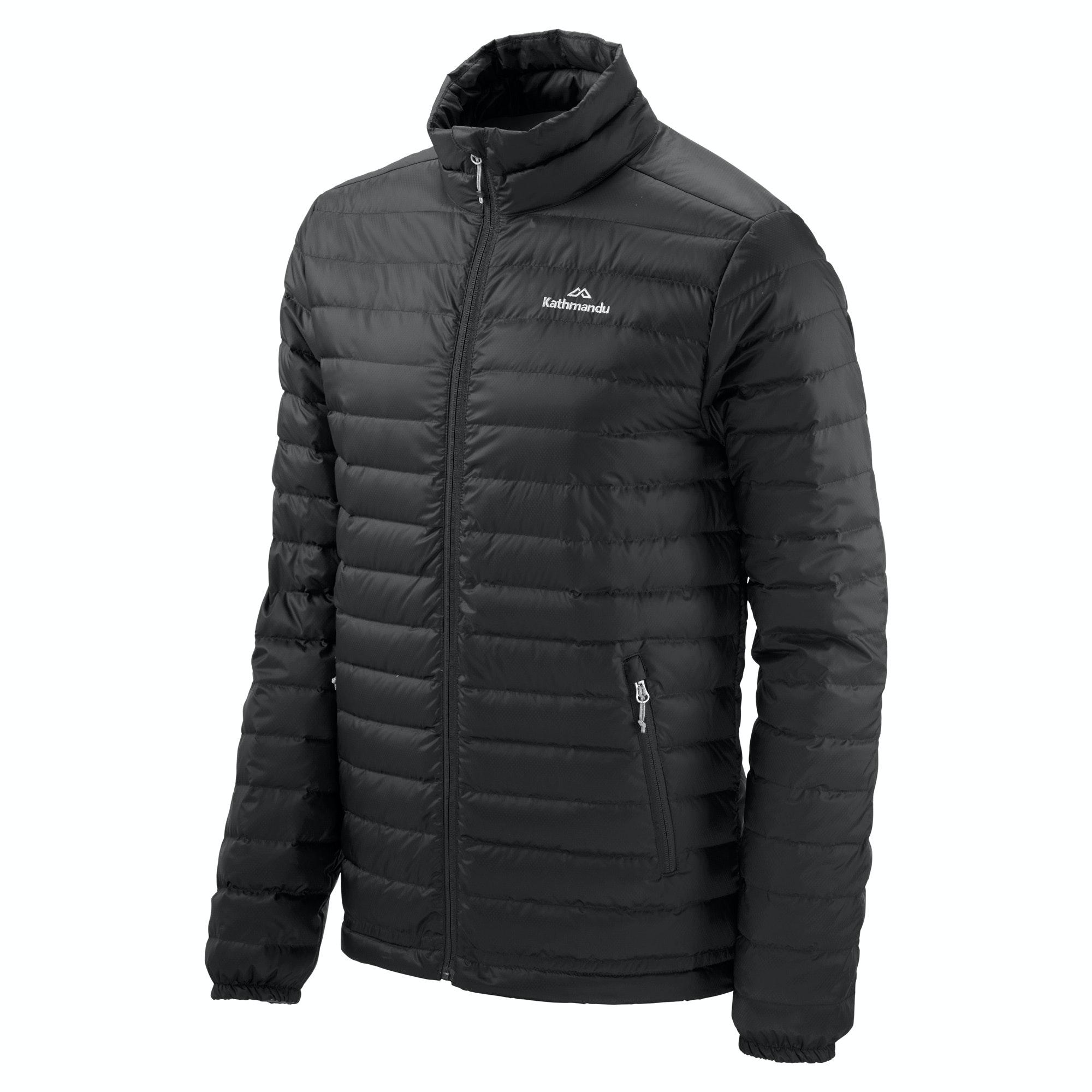 NEW-Kathmandu-Heli-Men-039-s-Lightweight-Duck-Down-Coat-Warm-Puffer-Jacket-v2 thumbnail 11