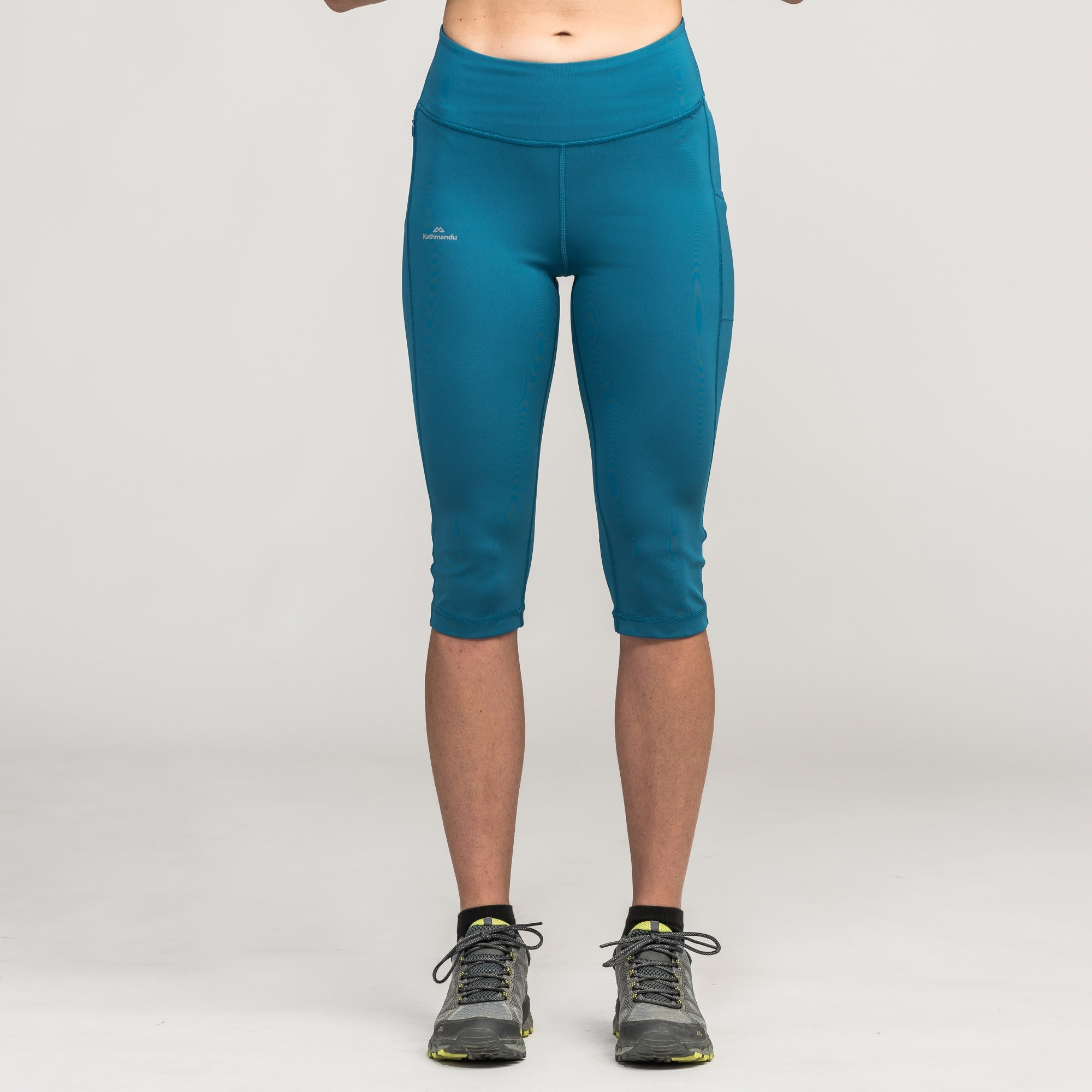 NEW-Kathmandu-Zeolite-Women-039-s-Active-Performance-3-4-Leggings thumbnail 16
