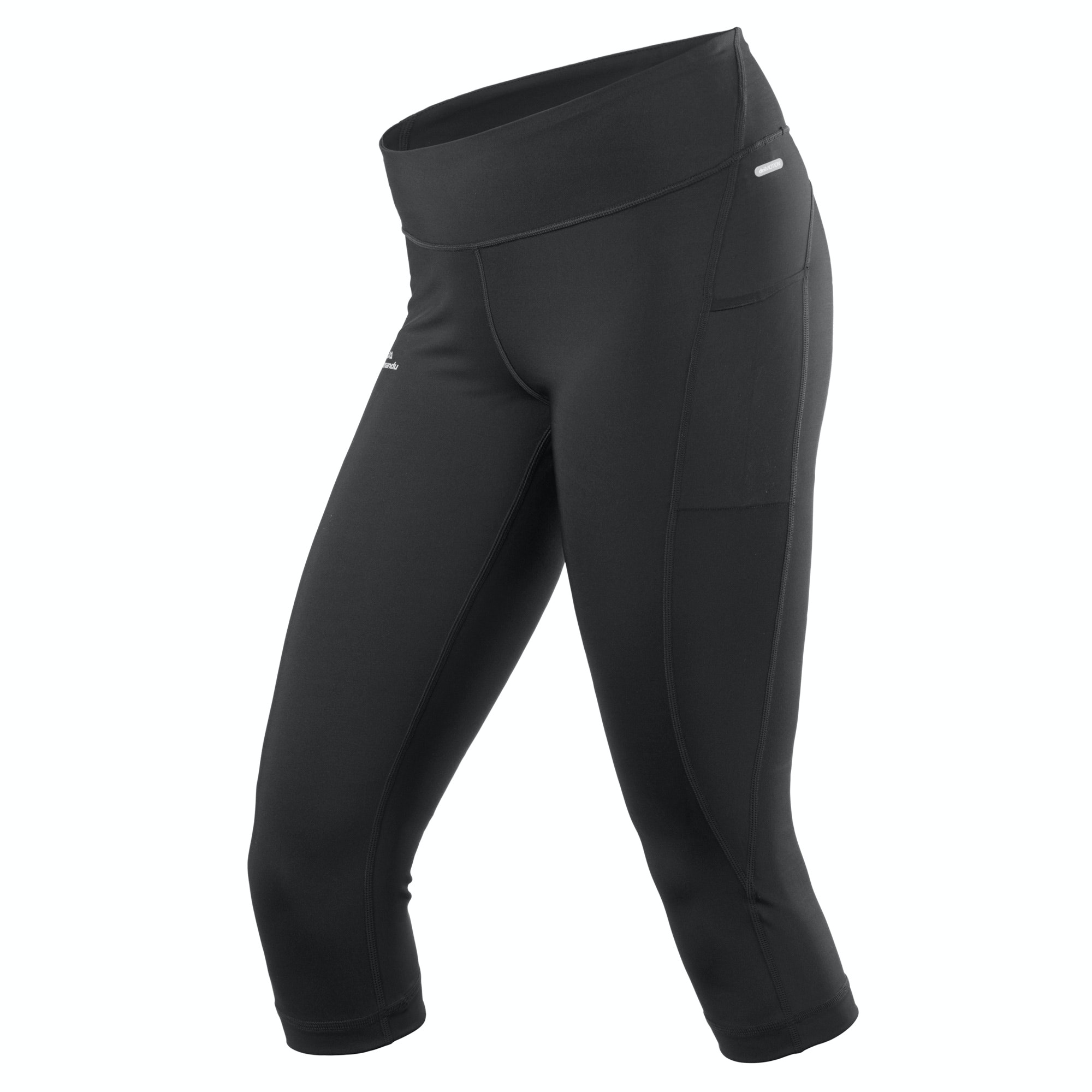 NEW-Kathmandu-Zeolite-Women-039-s-Active-Performance-3-4-Leggings thumbnail 9