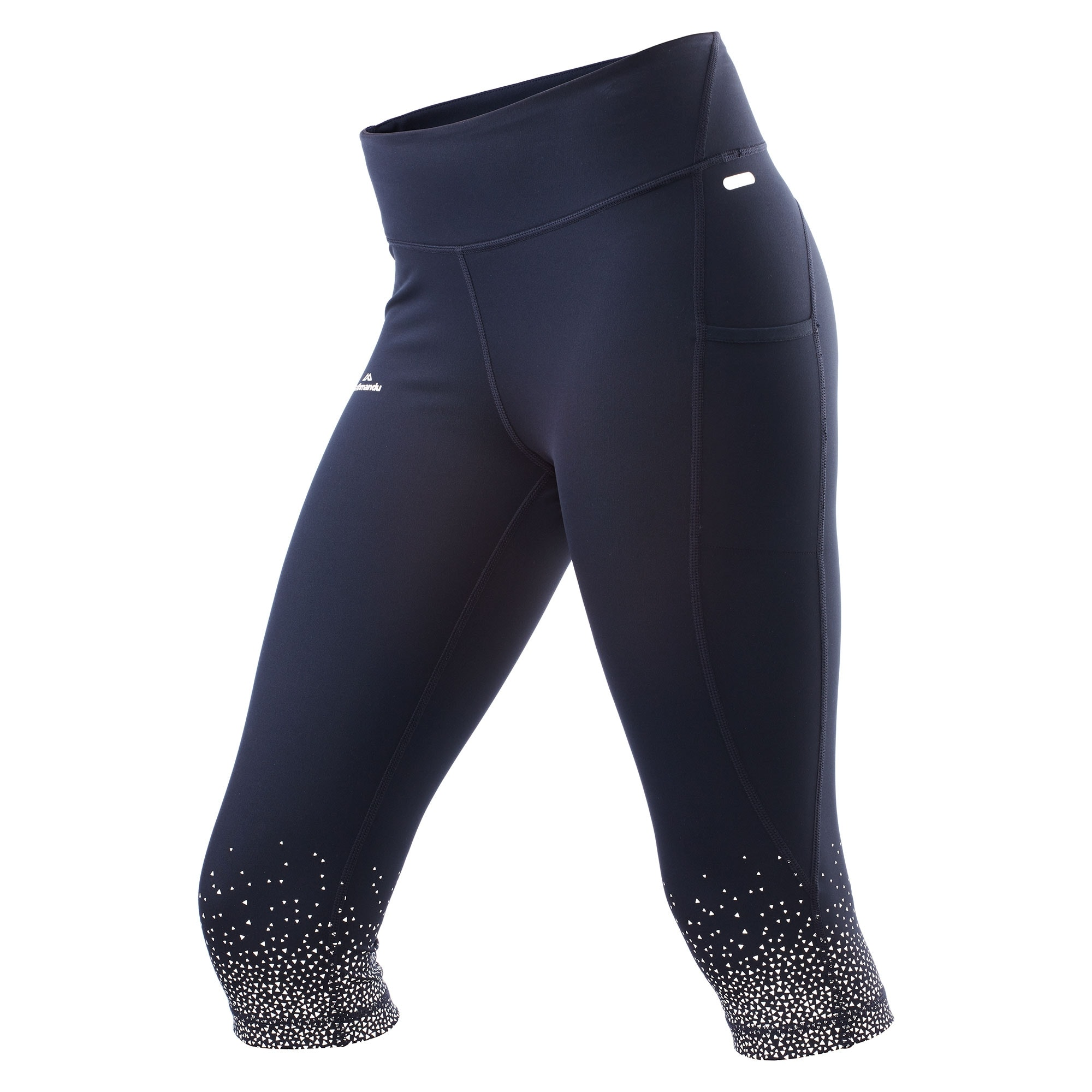 NEW-Kathmandu-Zeolite-Women-039-s-Active-Performance-3-4-Leggings thumbnail 19