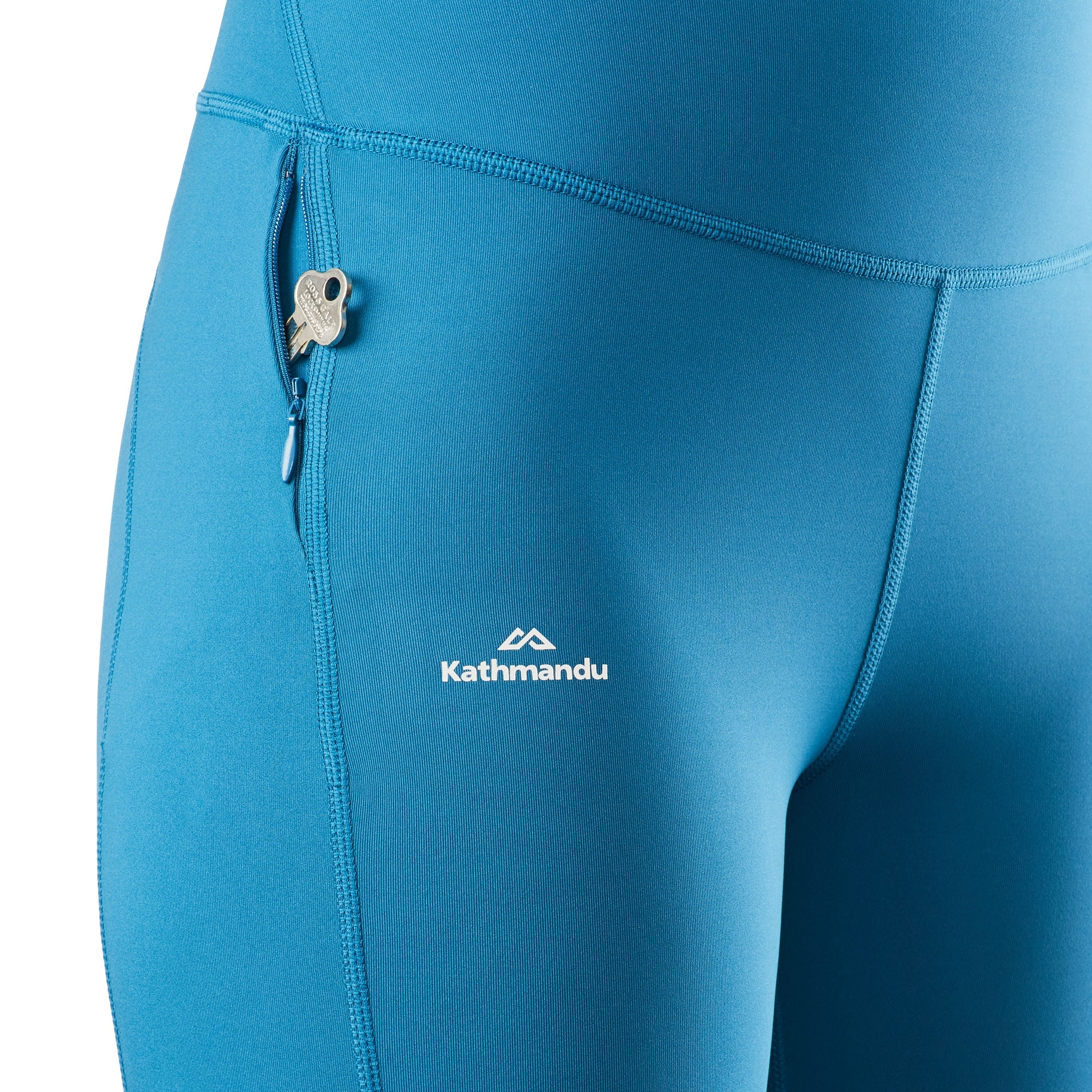 NEW-Kathmandu-Zeolite-Women-039-s-Active-Performance-3-4-Leggings thumbnail 15