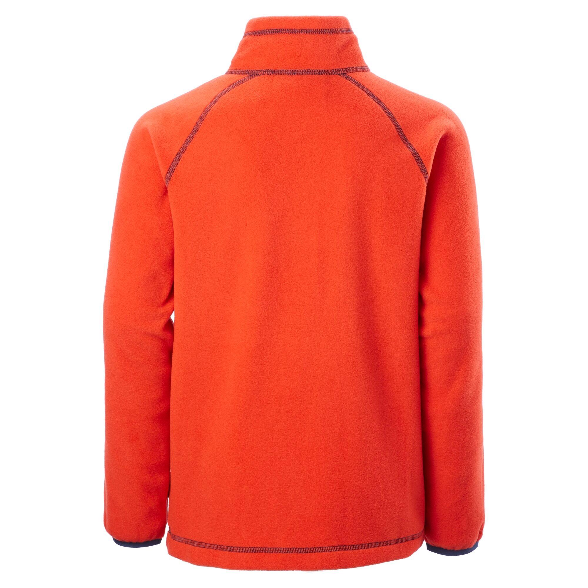 NEW-Kathmandu-Ridge-Kids-039-Girls-039-Boys-039-Warm-Fleece-Jacket-1-4-Zip-Pullover-Top thumbnail 30