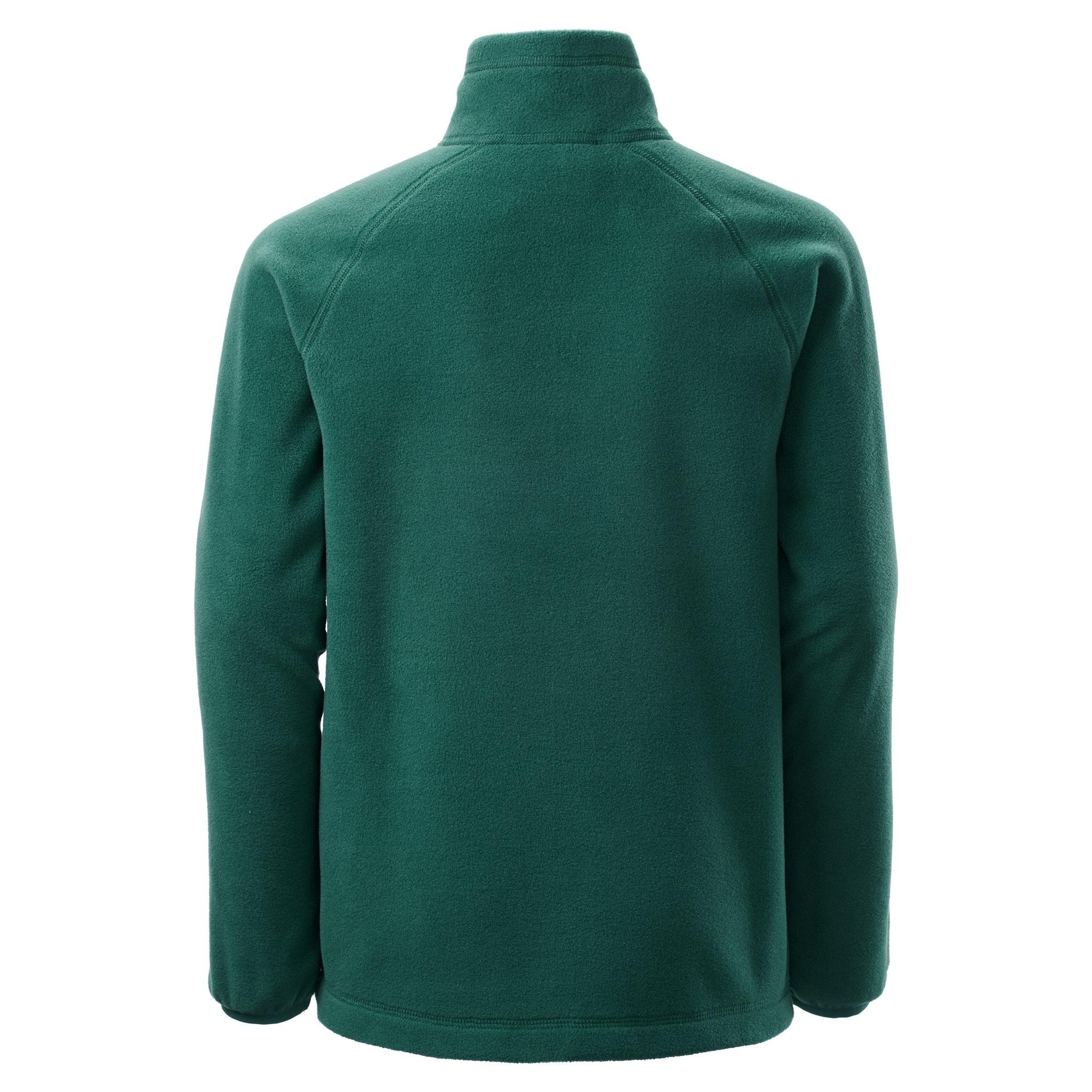 NEW-Kathmandu-Ridge-Kids-039-Girls-039-Boys-039-Warm-Fleece-Jacket-1-4-Zip-Pullover-Top thumbnail 16