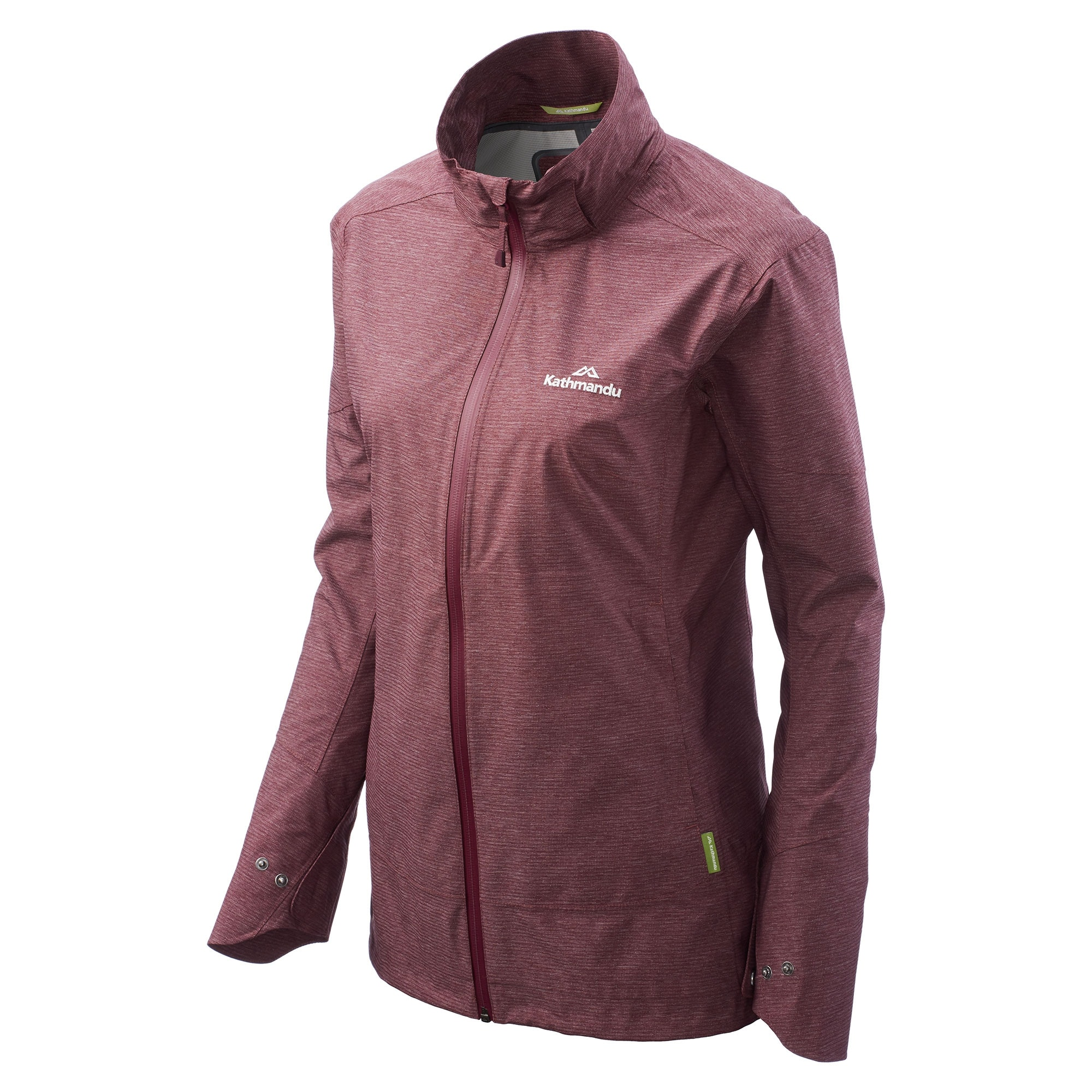 NEW-Kathmandu-Lawrence-Women-039-s-ngx-Windproof-Waterproof-Outdoor-Rain-Jacket-v2 thumbnail 21