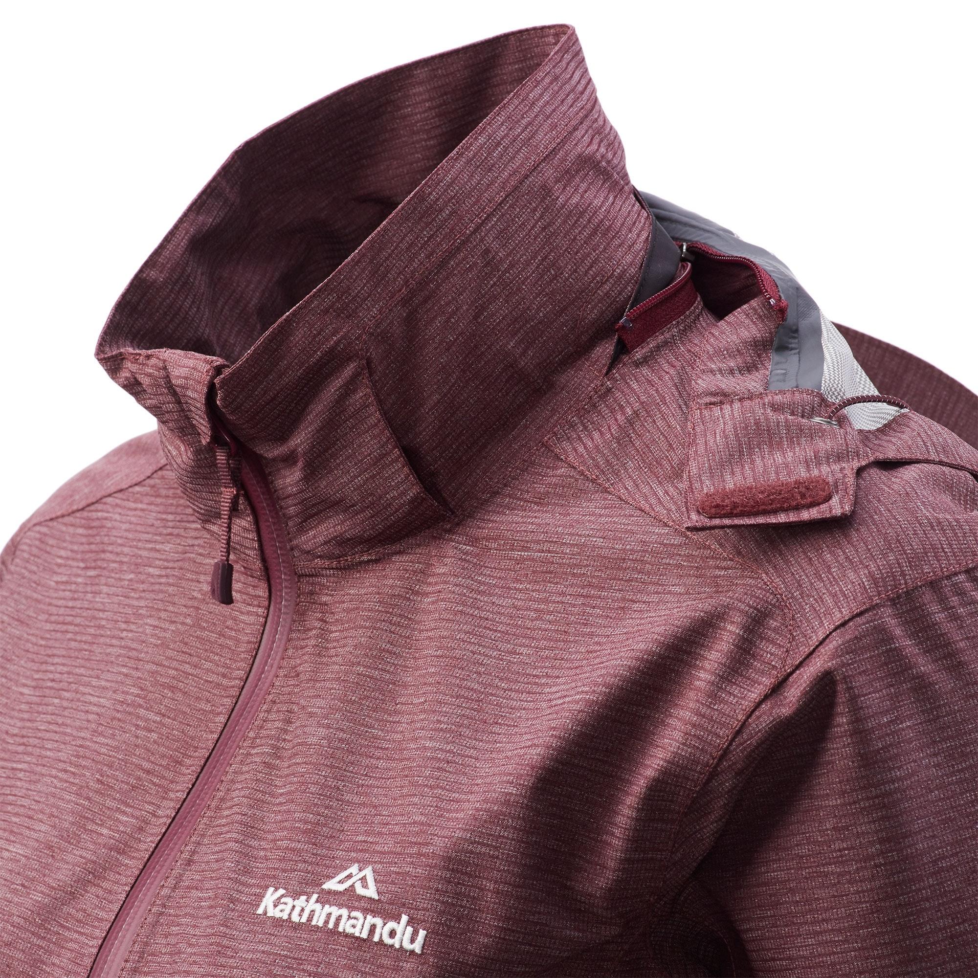 NEW-Kathmandu-Lawrence-Women-039-s-ngx-Windproof-Waterproof-Outdoor-Rain-Jacket-v2 thumbnail 22