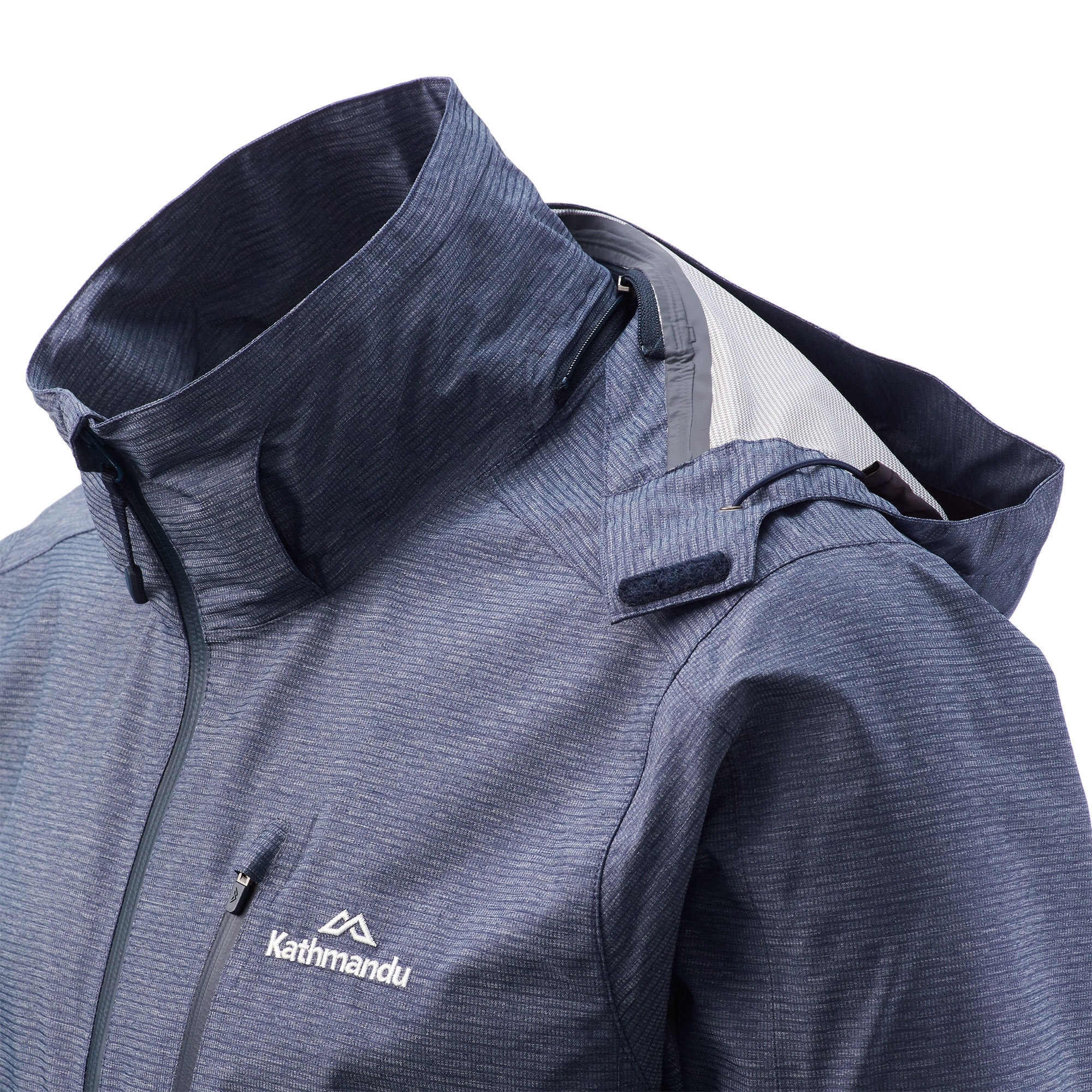 NEW-Kathmandu-Lawrence-Men-039-s-ngx-Windproof-Waterproof-Outdoor-Rain-Jacket-v2 thumbnail 15