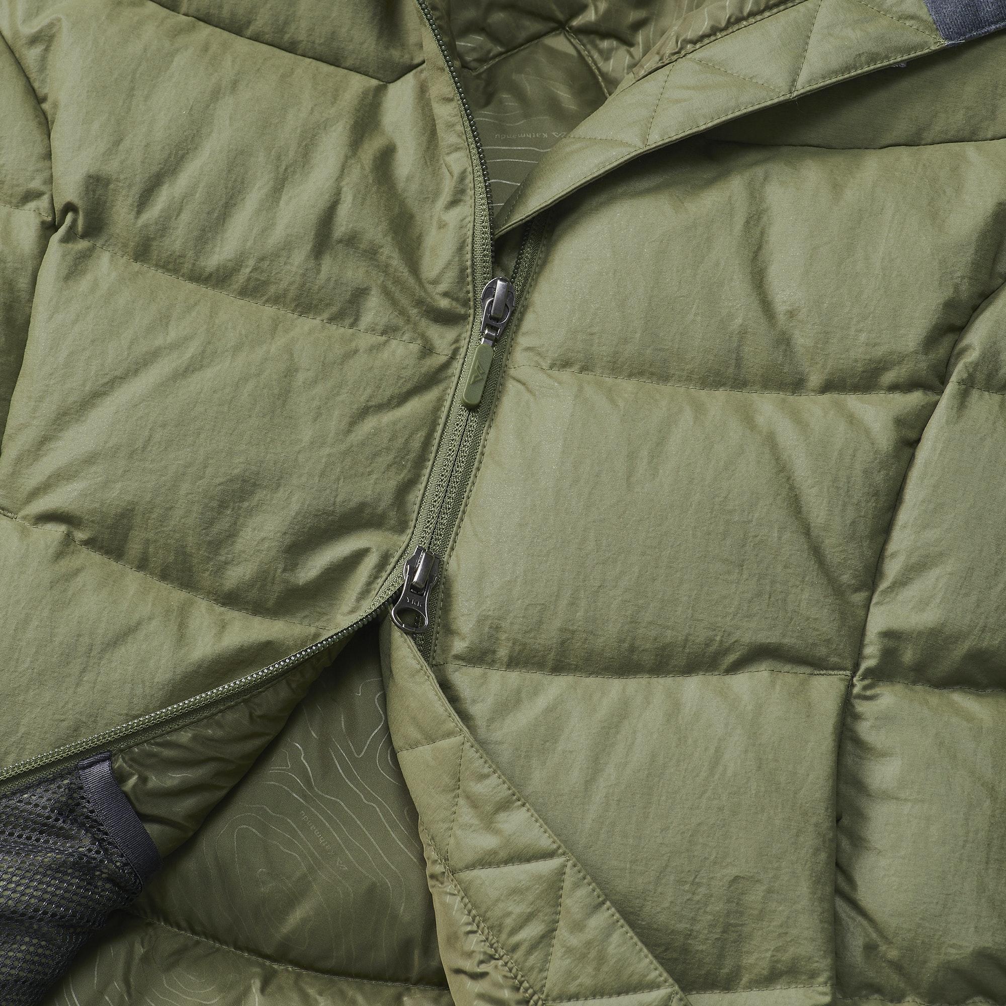 NEW Kathmandu Flinders Women/'s Down Jacket