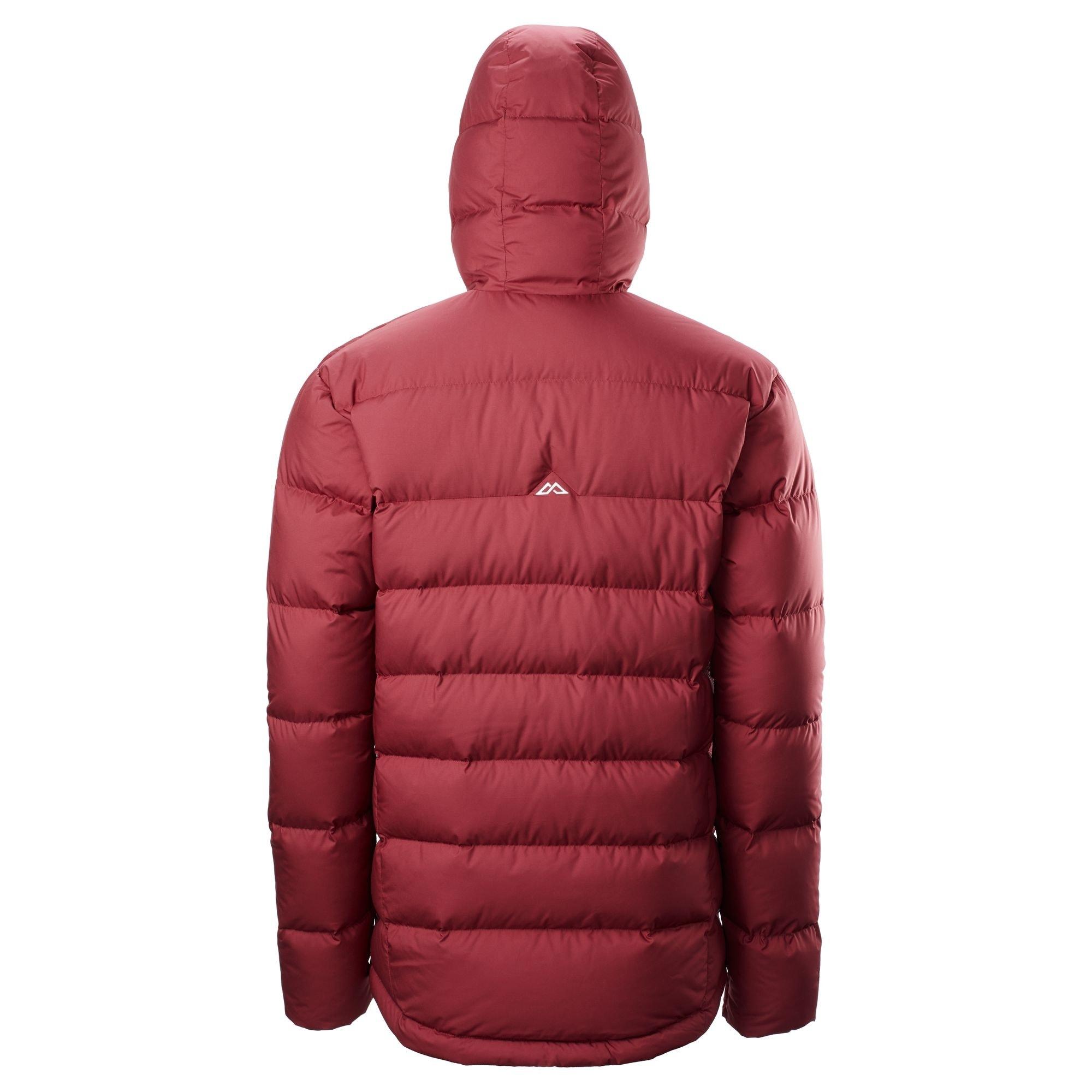 NEW-Kathmandu-Epiq-Men-039-s-Hooded-Warm-Winter-Duck-Down-Puffer-Jacket-v2 thumbnail 29