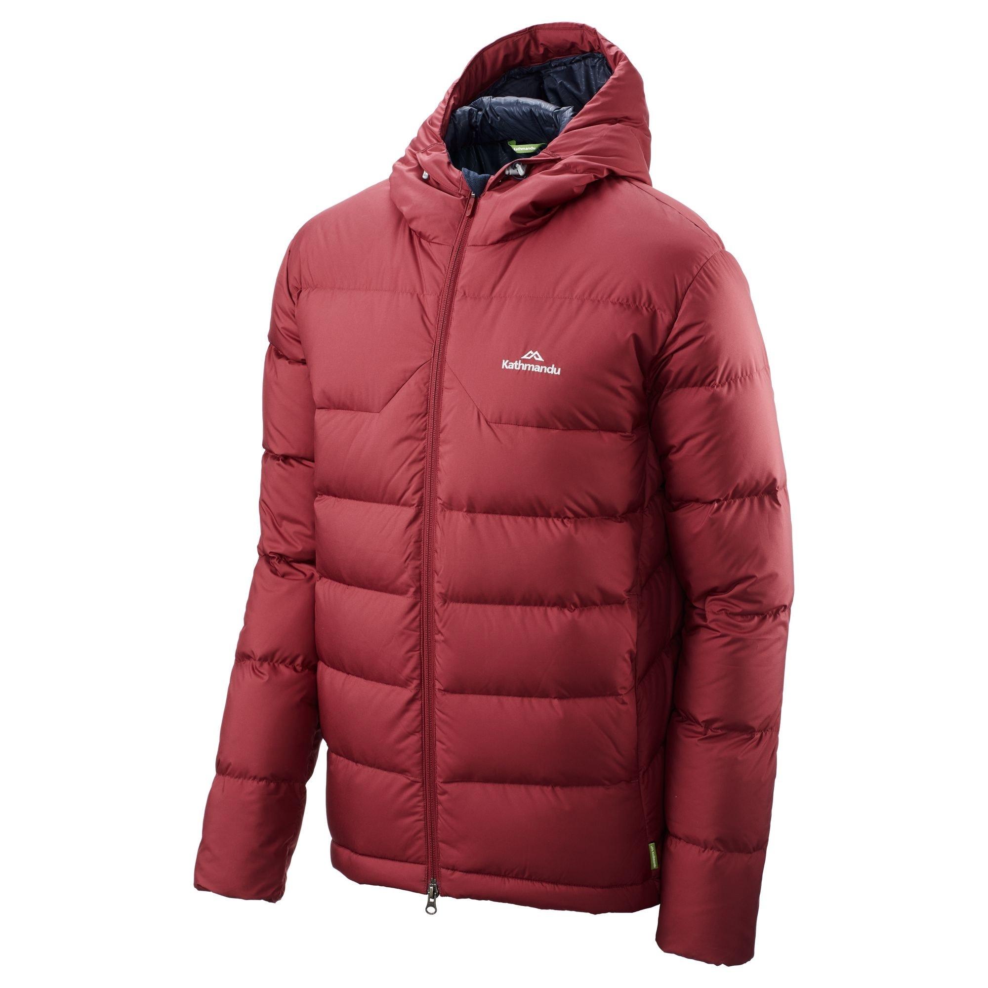 NEW-Kathmandu-Epiq-Men-039-s-Hooded-Warm-Winter-Duck-Down-Puffer-Jacket-v2 thumbnail 30