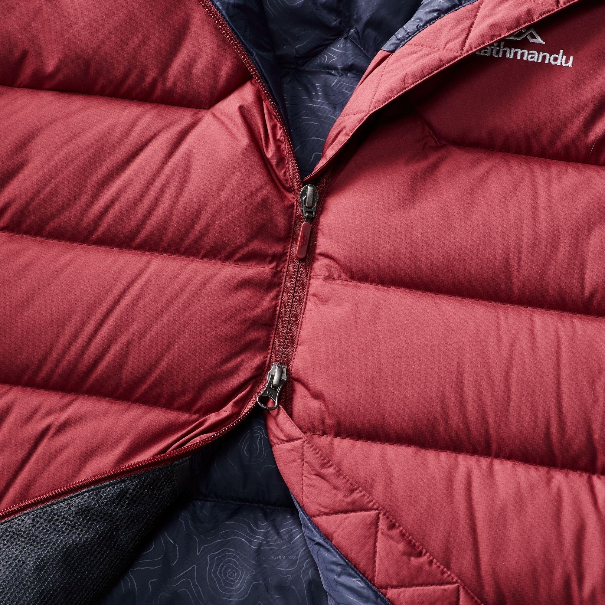 NEW-Kathmandu-Epiq-Men-039-s-Hooded-Warm-Winter-Duck-Down-Puffer-Jacket-v2 thumbnail 31