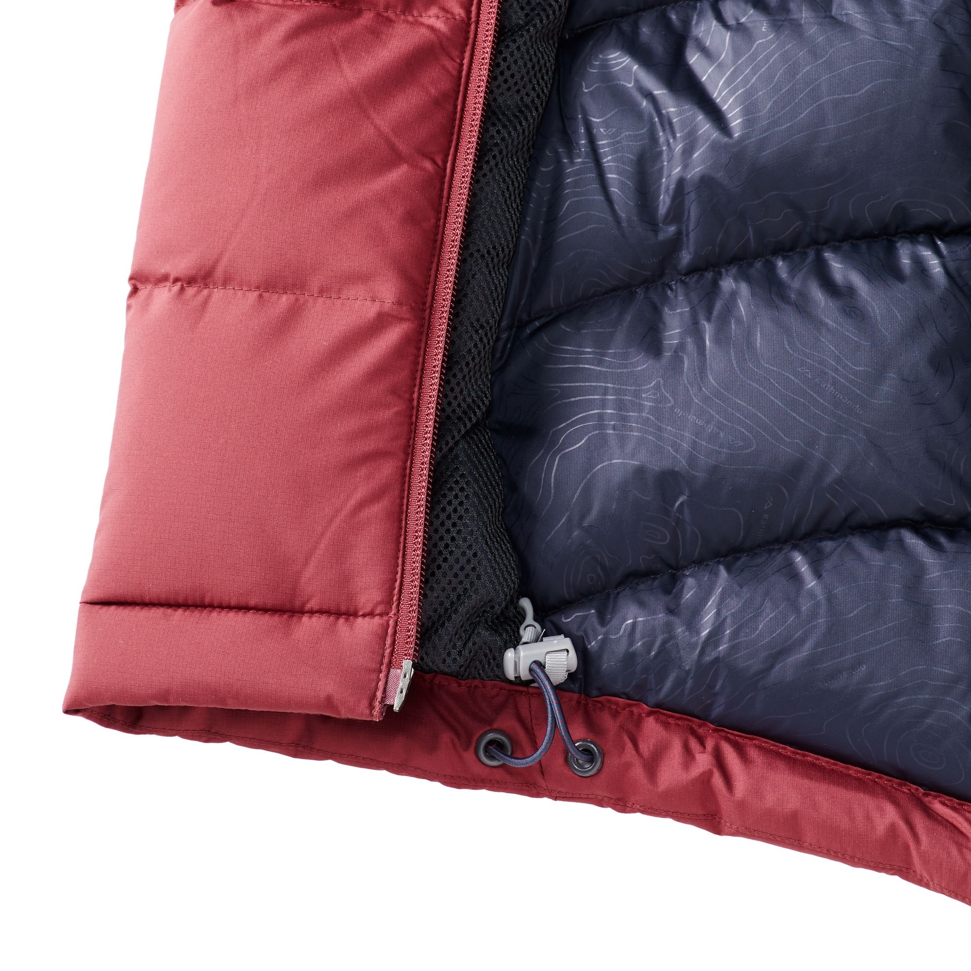 NEW-Kathmandu-Epiq-Men-039-s-Hooded-Warm-Winter-Duck-Down-Puffer-Jacket-v2 thumbnail 32