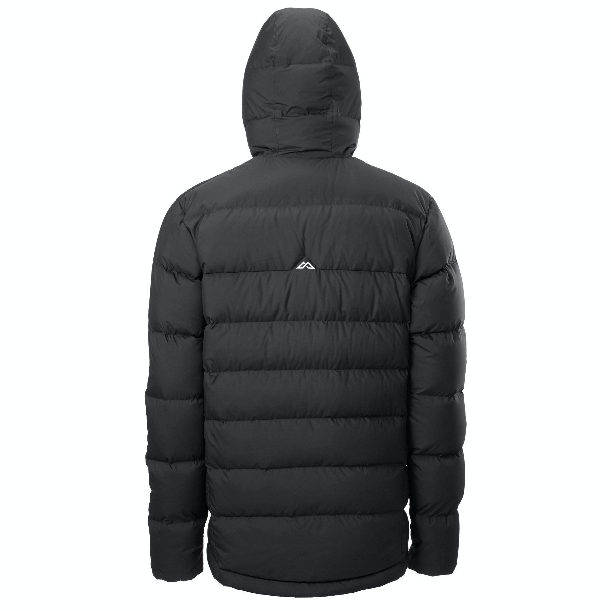 NEW-Kathmandu-Epiq-Men-039-s-Hooded-Warm-Winter-Duck-Down-Puffer-Jacket-v2 thumbnail 8