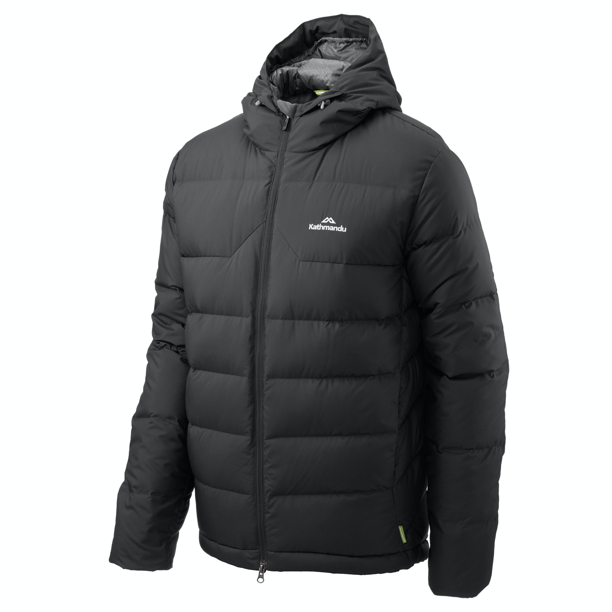 NEW-Kathmandu-Epiq-Men-039-s-Hooded-Warm-Winter-Duck-Down-Puffer-Jacket-v2 thumbnail 9
