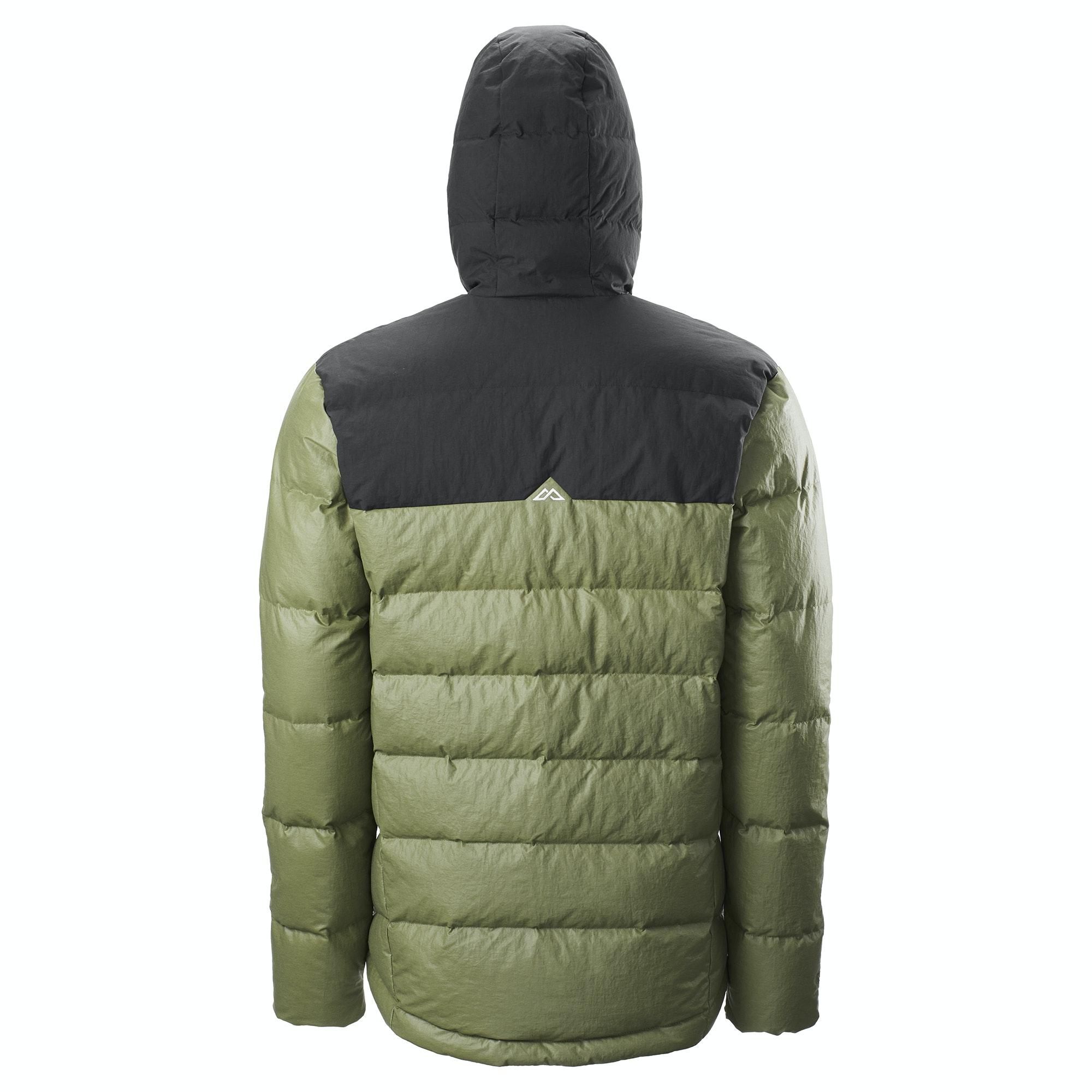 NEW-Kathmandu-Epiq-Men-039-s-Hooded-Warm-Winter-Duck-Down-Puffer-Jacket-v2 thumbnail 22
