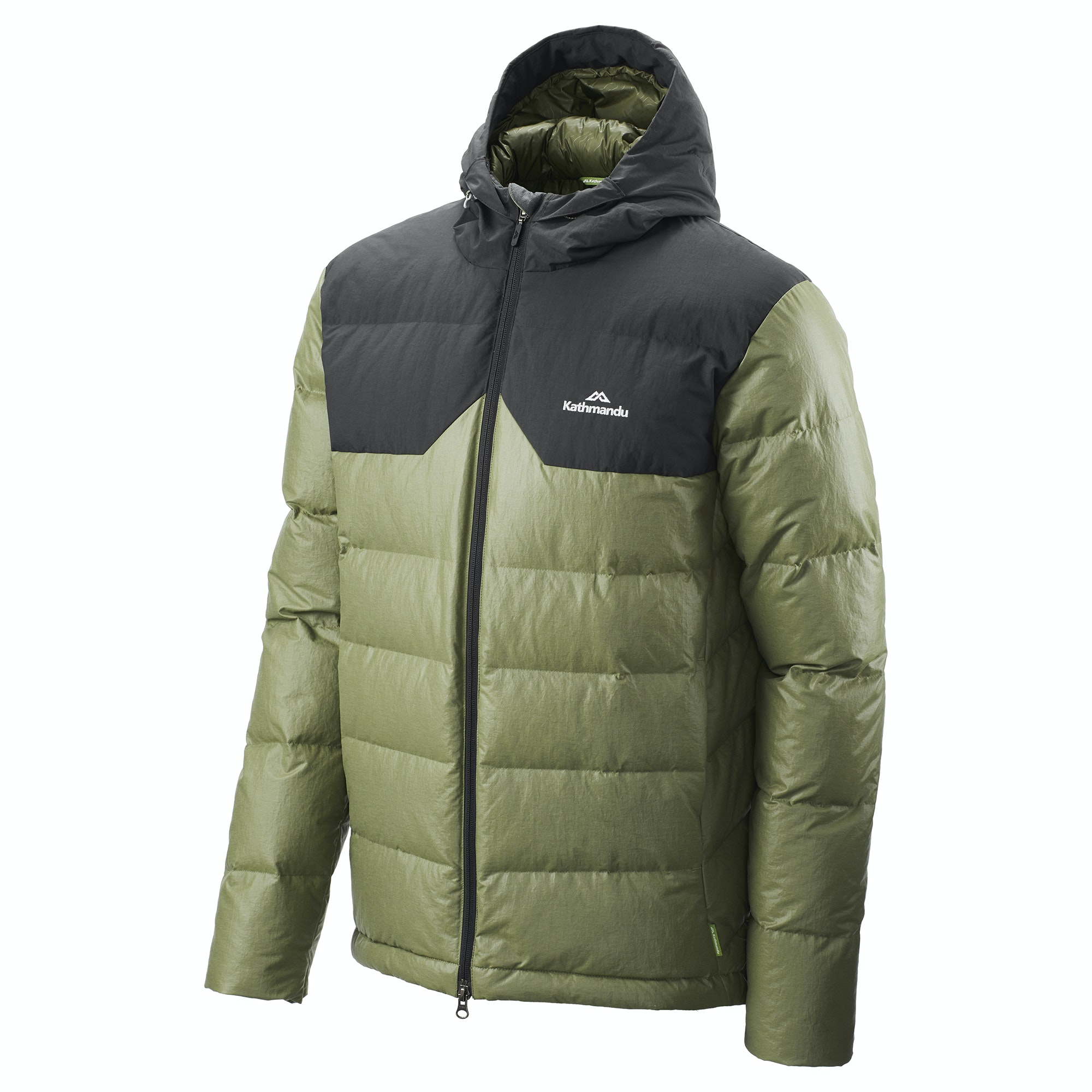 NEW-Kathmandu-Epiq-Men-039-s-Hooded-Warm-Winter-Duck-Down-Puffer-Jacket-v2 thumbnail 23