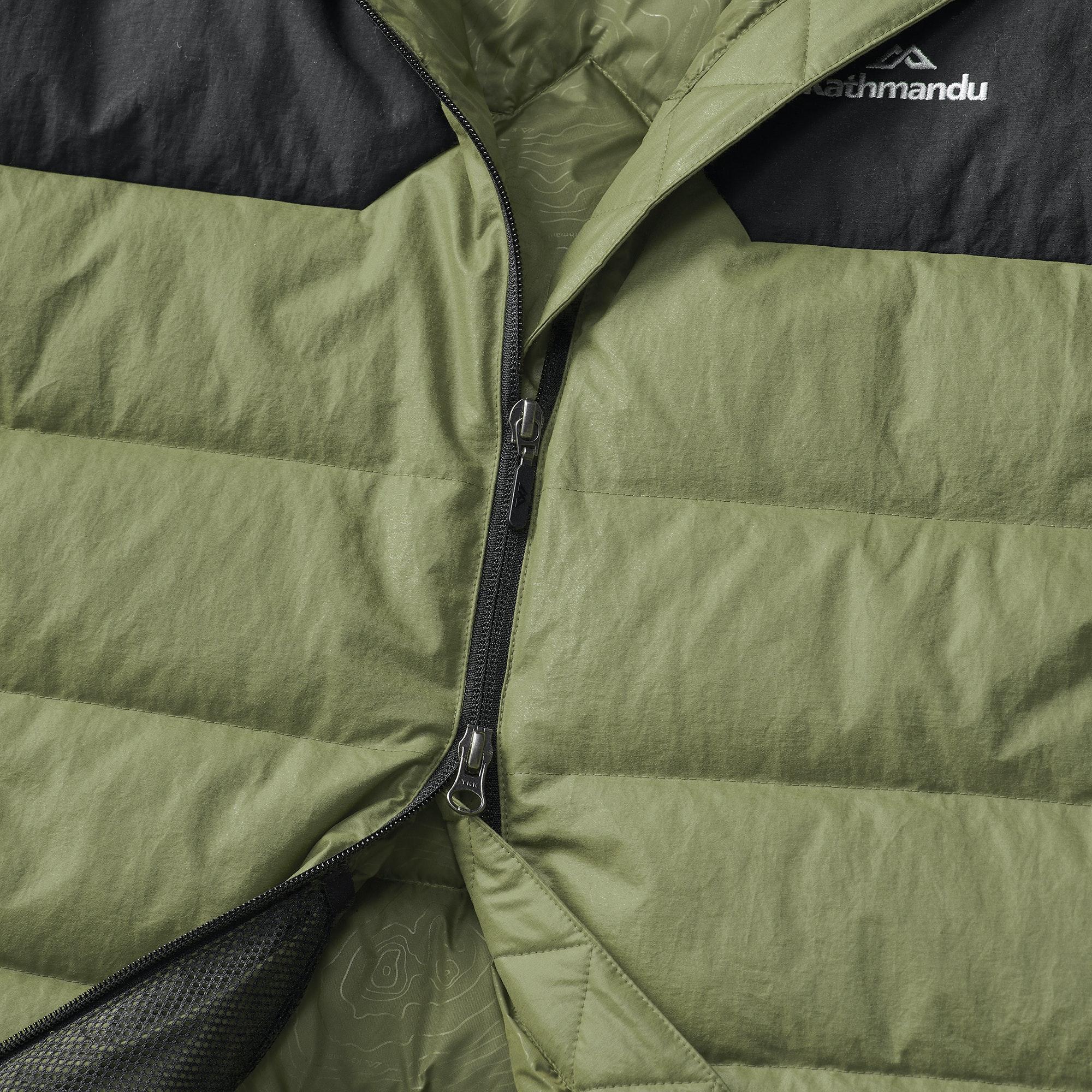 NEW-Kathmandu-Epiq-Men-039-s-Hooded-Warm-Winter-Duck-Down-Puffer-Jacket-v2 thumbnail 24